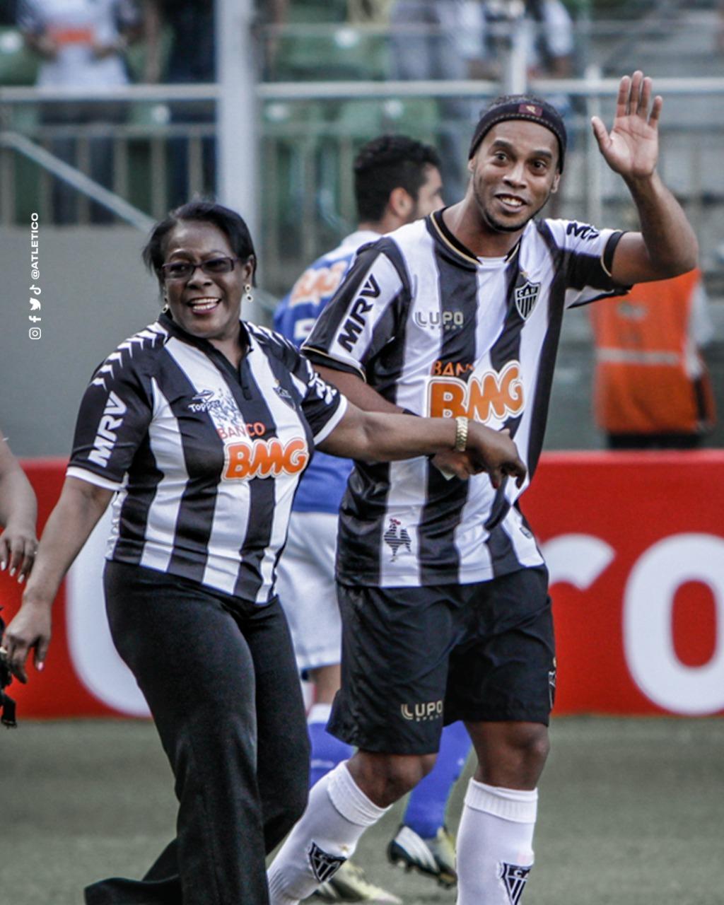 Ronaldinho'nun annesi Dona Miguelina kimdir? Kaç yaşında ve neden öldü?