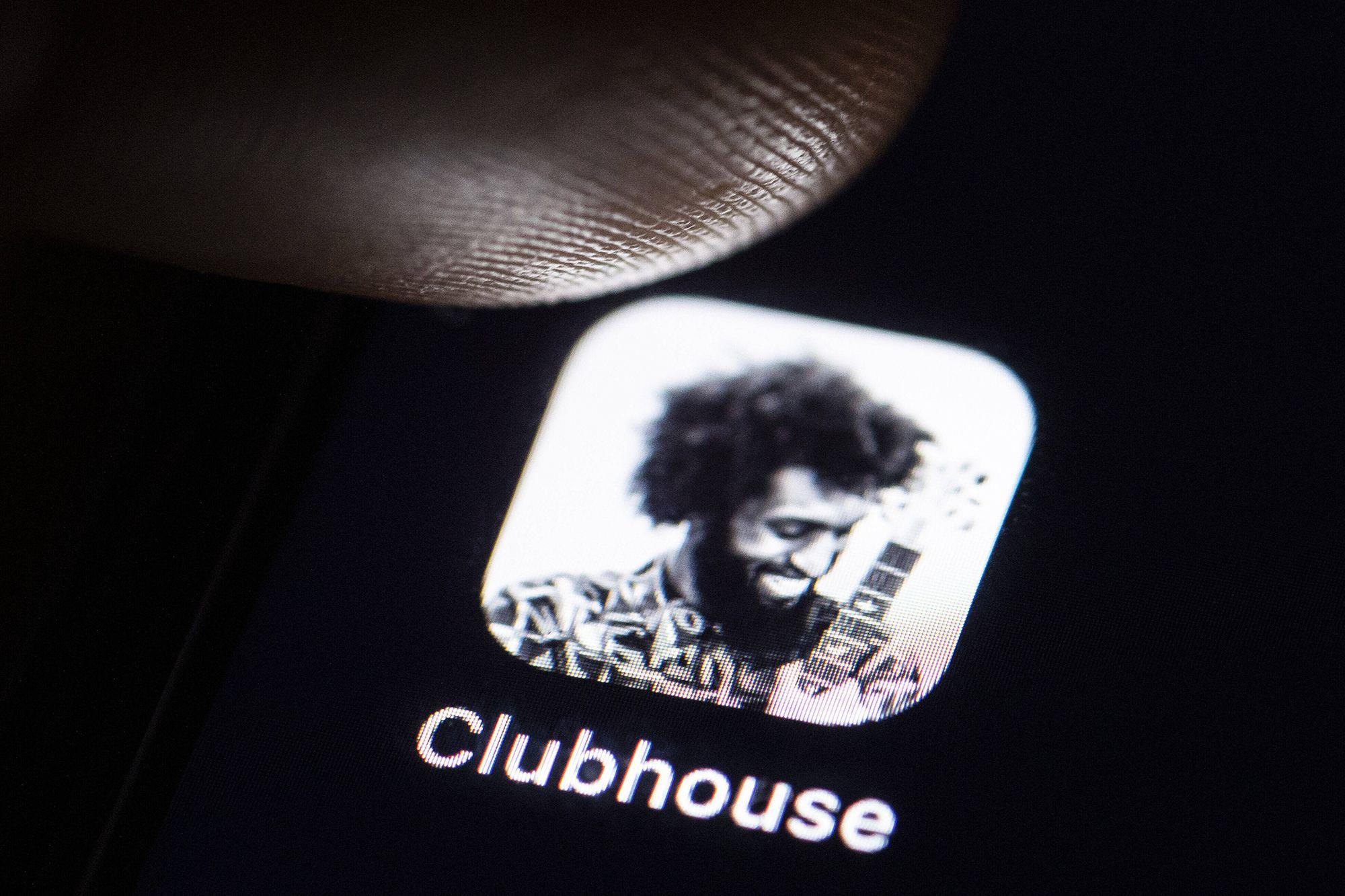 Uzmanlar uyardı: Clubhouse'da güvenlik skandalı!