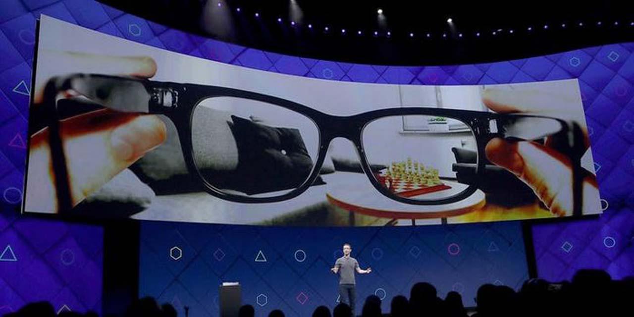 Facebook ile Ray-Ban birlikte geliştirdi! Akıllı gözlükler kötü amaçla kullanılabilir