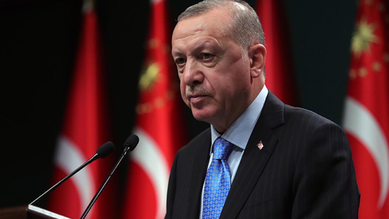 Cumhurbaşkanı Erdoğan'dan 28 Şubat mesajı: Milletimizin hafızasında silinmez izler bırakmıştır