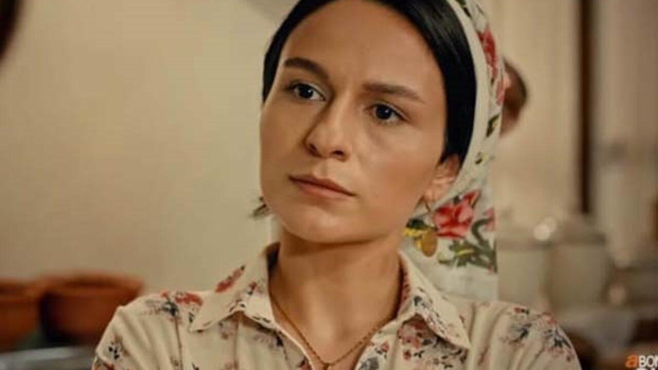 Bir Zamanlar Çukurova'nın kahyası Selin Yeninci kimdir? Kaç yaşında? Boyu kaç? Hangi dizi ve projelerde yer aldı?