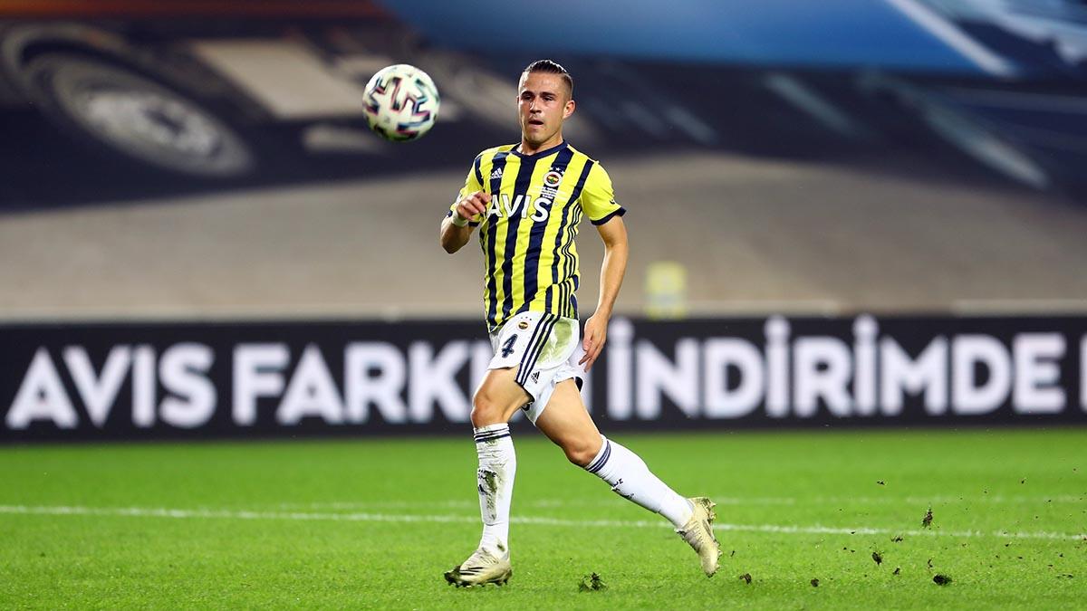 Fenerbahçe, Dimitris Pelkas'ın bonservis bedelini belirledi
