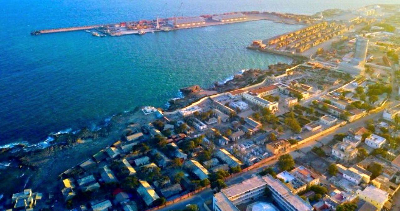 Mogadişu'da nüfusu yaklaşık 3 milyondur
