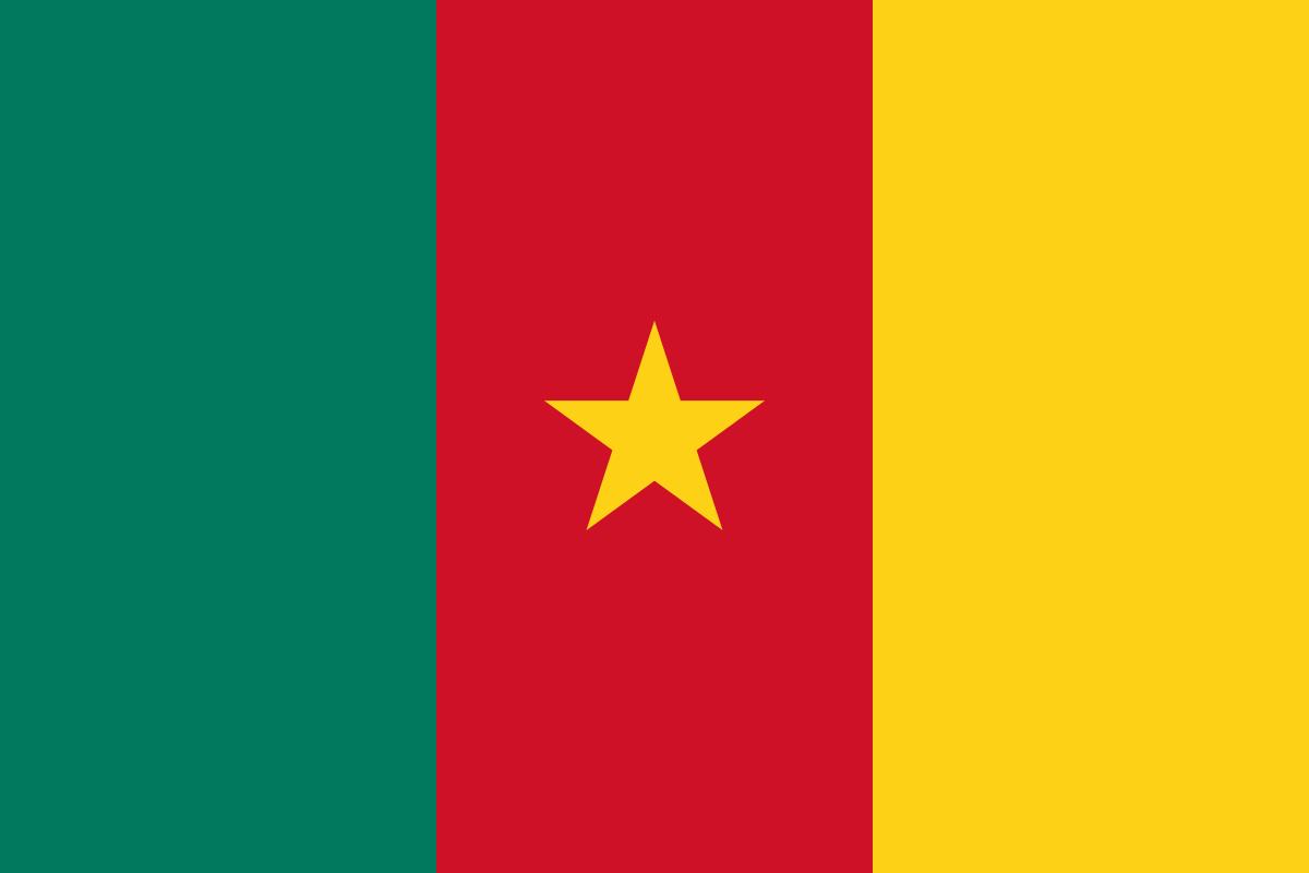 Kamerun'un Başkenti ve Para Birimi Nedir? Kamerun'un Bayrağı Nasıldır?