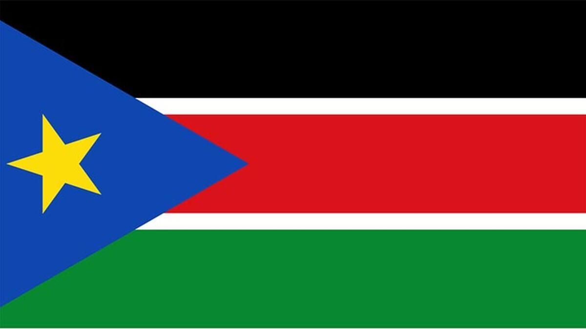 Güney Sudan'ın Başkenti ve Para Birimi Nedir? Güney Sudan'ın Bayrağı Nasıldır?