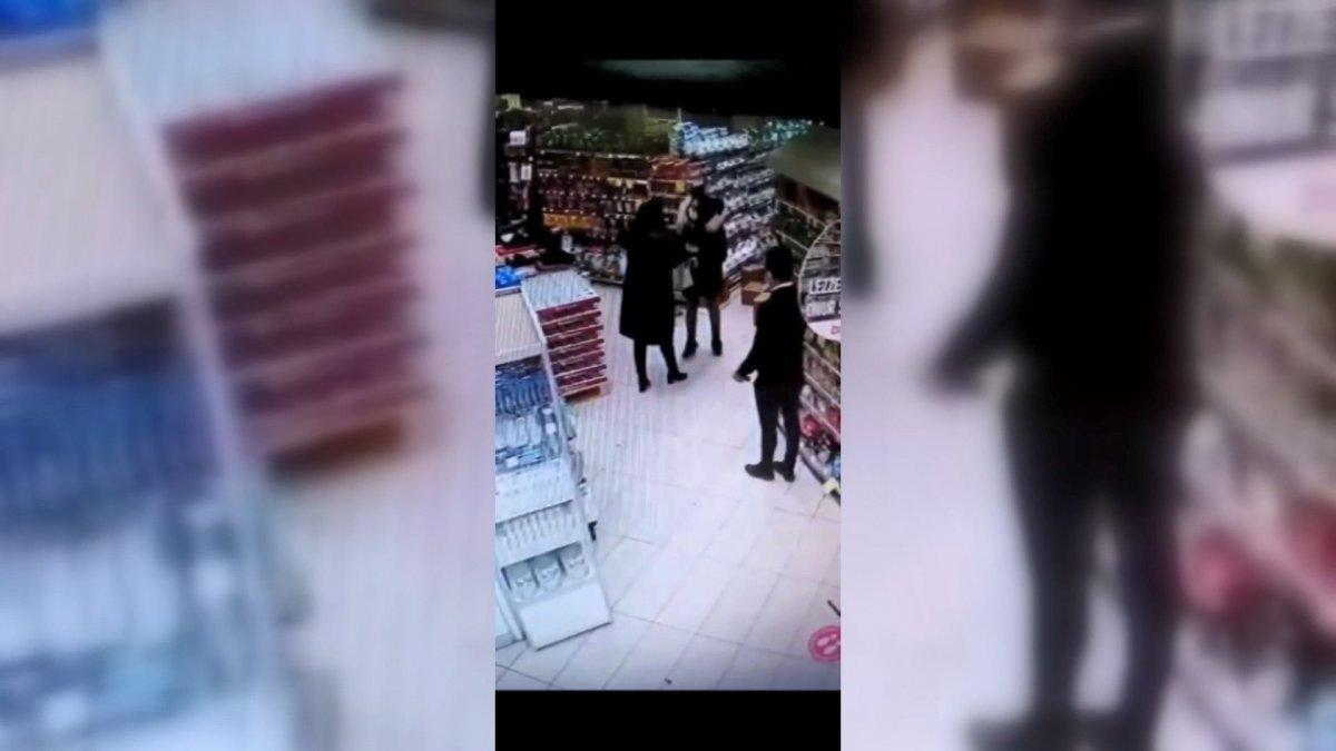 Bursa'da bir kadın, yabancı bir kadın tarafından saldırıya uğradı