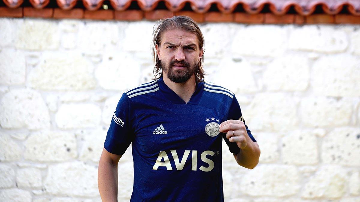 Son dakika   Fenerbahçe'de Caner Erkin affedildi! Takıma dönüyor