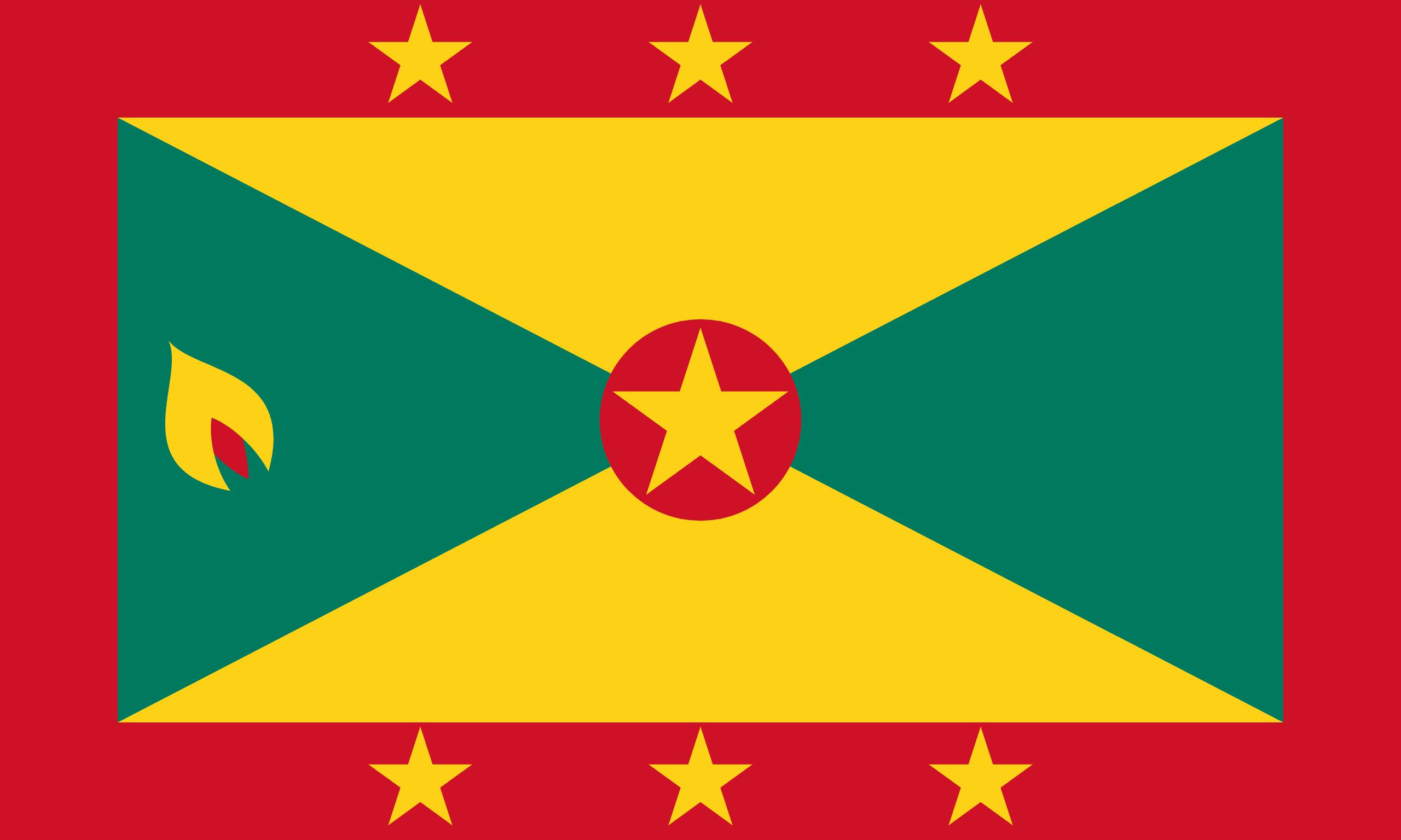 Grenada'nın Başkenti ve Para Birimi Nedir? Grenada'nın Bayrağı Nasıldır?