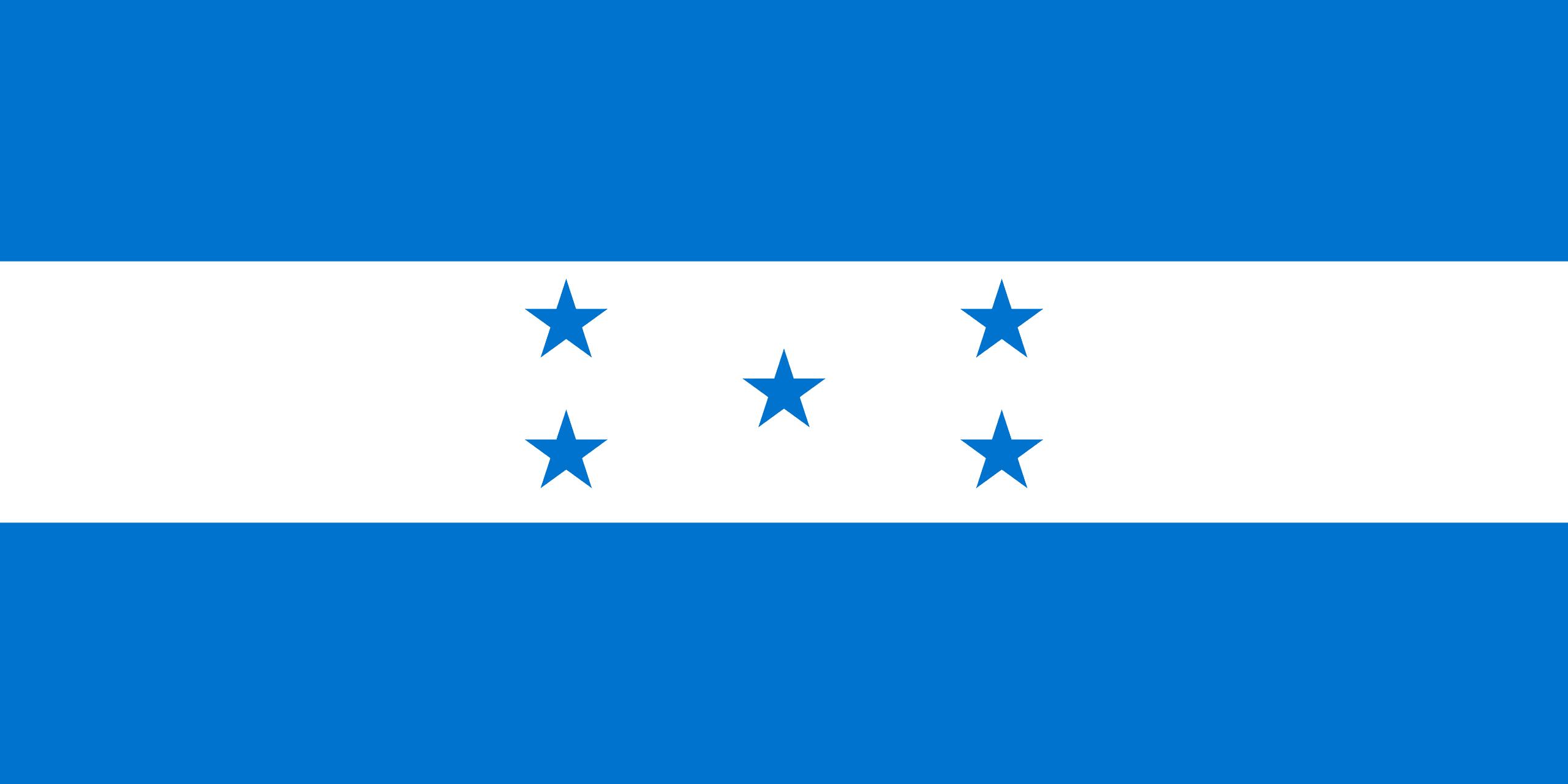 Honduras'ın Başkenti ve Para Birimi Nedir? Honduras'ın Bayrağı Nasıldır?