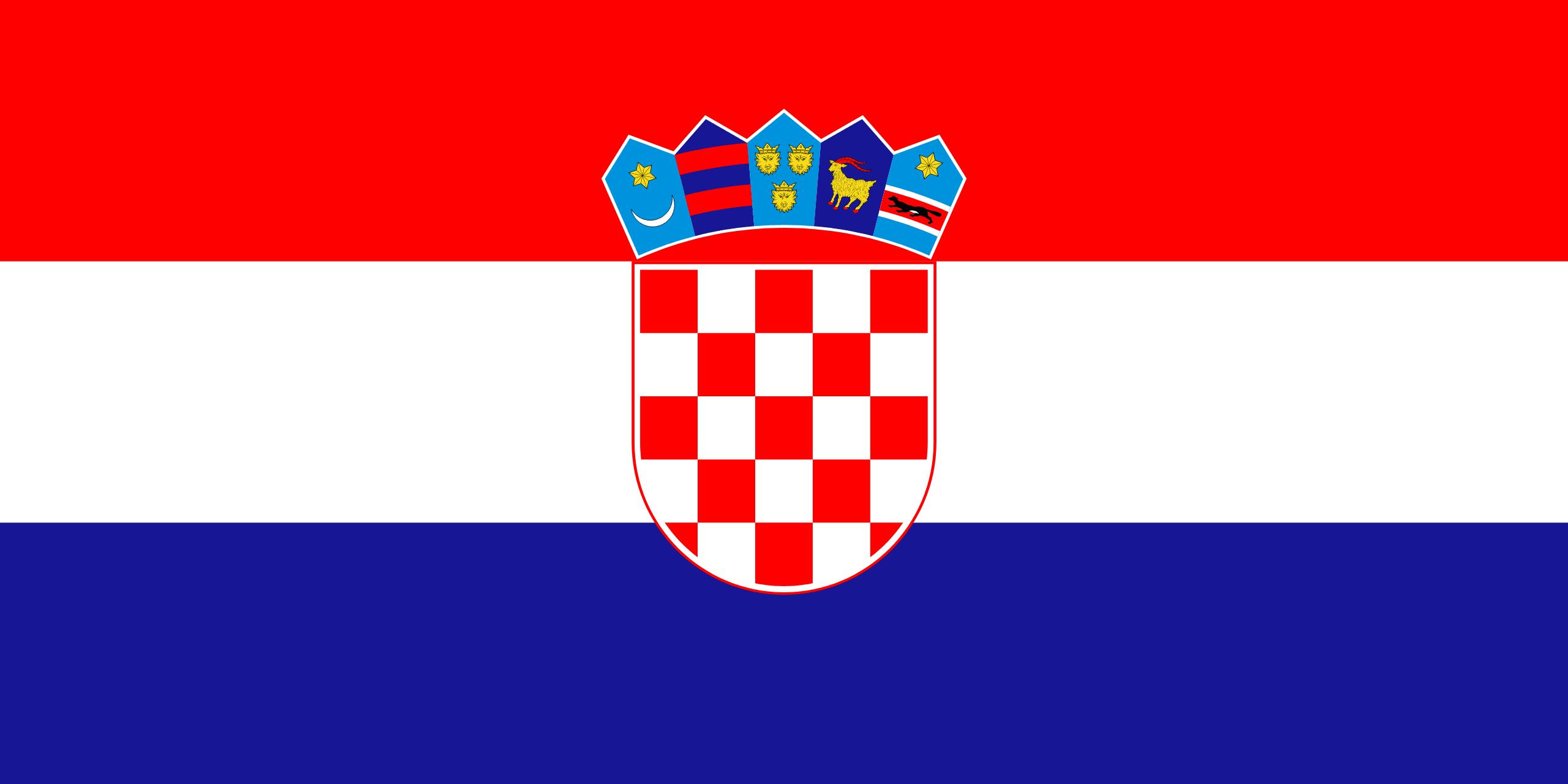 Hırvatistan'ın Başkenti ve Para Birimi Nedir? Hırvatistan'ın Bayrağı Nasıldır?