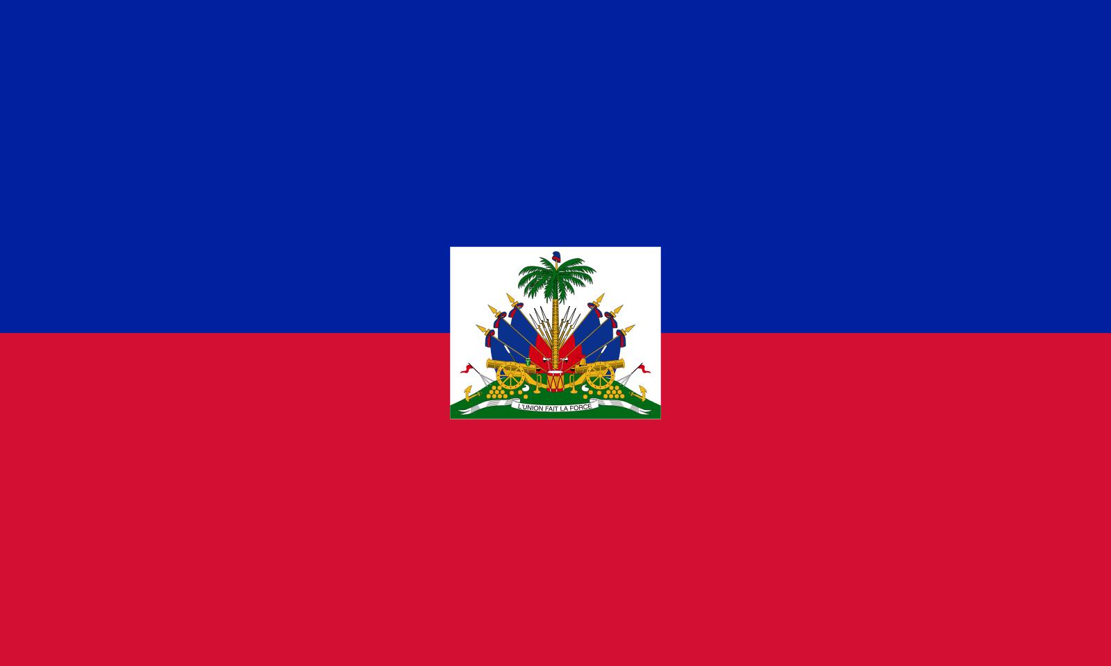 Haiti'nin Başkenti ve Para Birimi Nedir? Haiti'nin Bayrağı Nasıldır?
