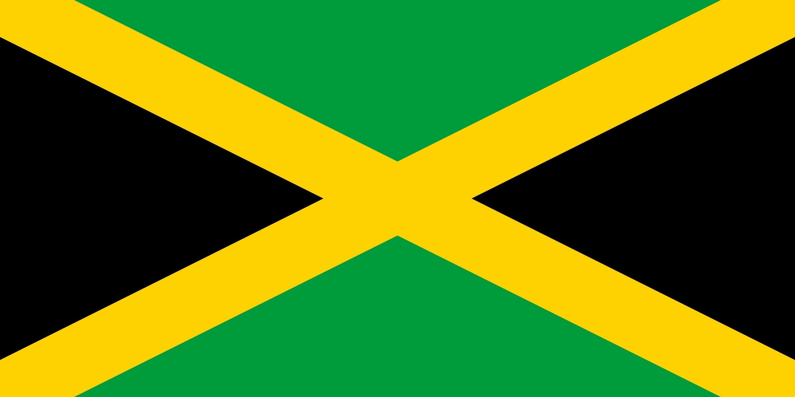 Jamaika'nın Başkenti ve Para Birimi Nedir? Jamaika'nın Bayrağı Nasıldır?