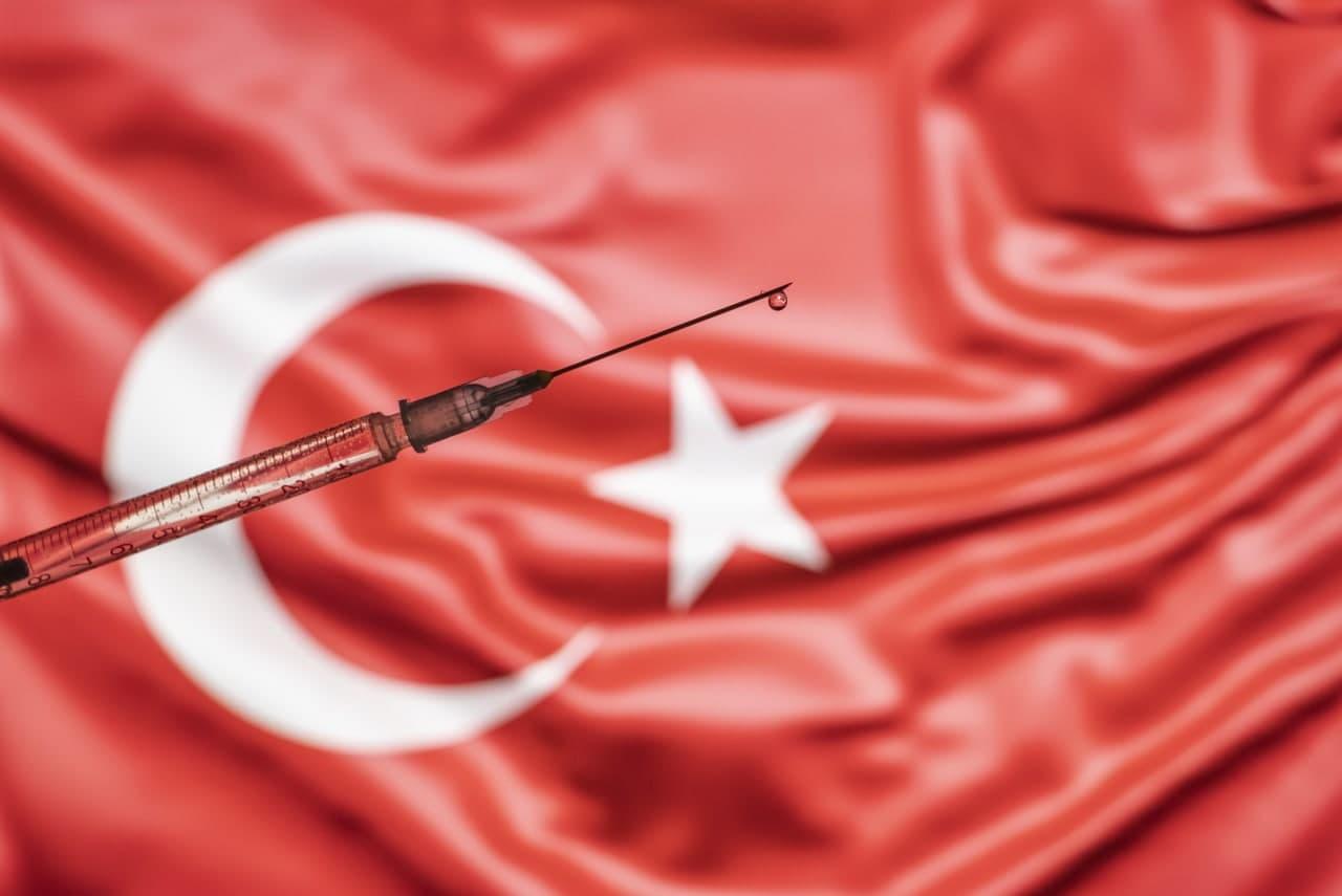 TÜBİTAK Başkanı Hasan Mandal'dan yerli aşı açıklamaları: Tam 4 bölgede etkili!
