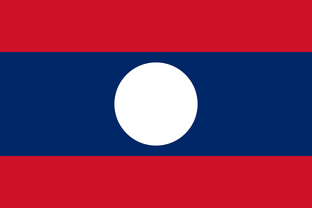 Laos'un Başkenti ve Para Birimi Nedir? Laos'un Bayrağı Nasıldır?