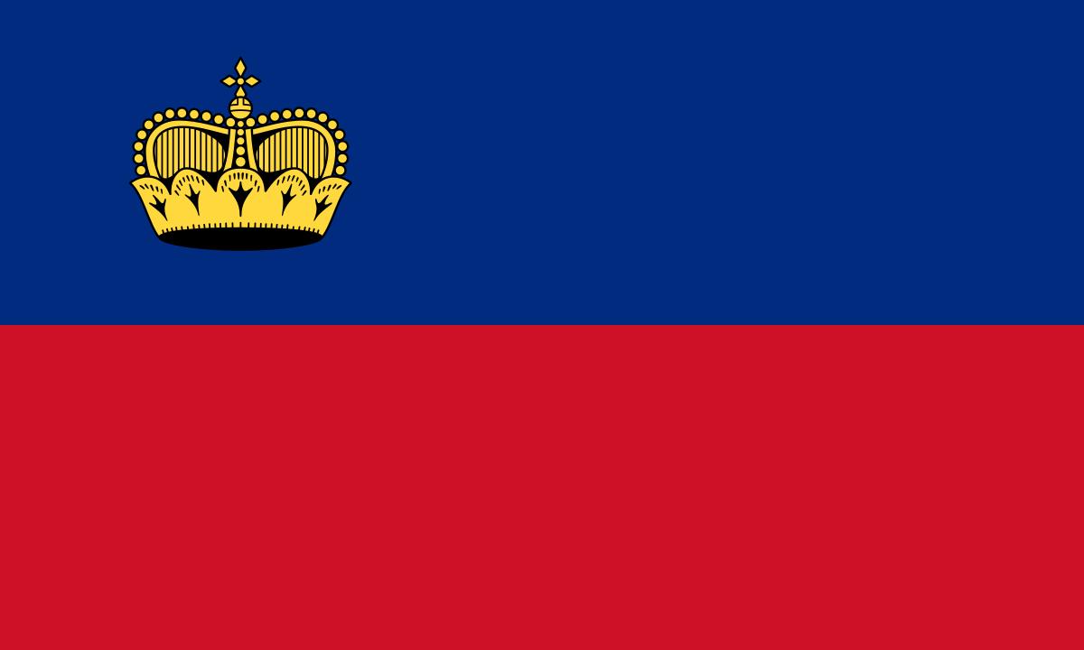 Lihtenştayn (Liechtenstein)'ın Başkenti ve Para Birimi Nedir? Lihtenştayn (Liechtenstein)'ın Bayrağı Nasıldır?
