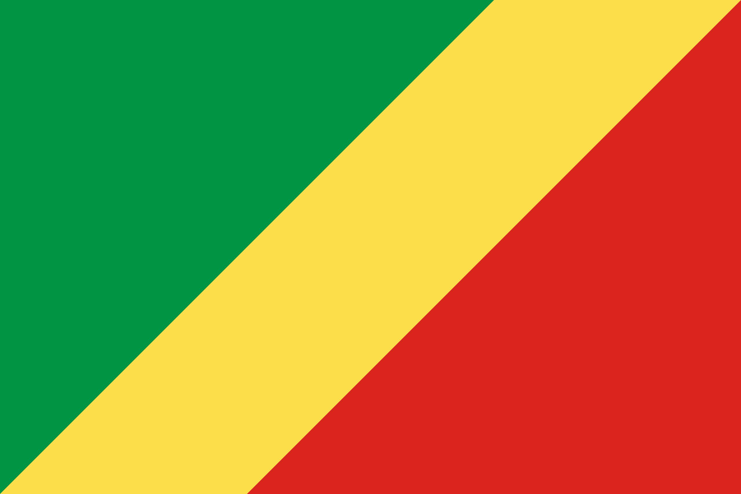Kongo Cumhuriyeti'nin Başkenti ve Para Birimi Nedir? Kongo Cumhuriyeti'nin Bayrağı Nasıldır?