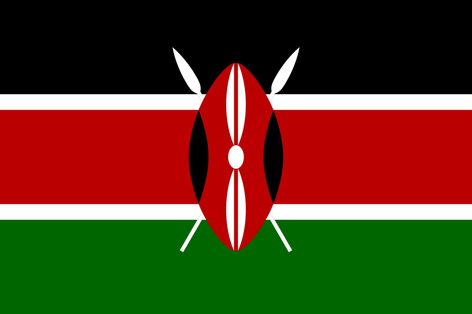 Kenya'nın Başkenti ve Para Birimi Nedir? Kenya'nın Bayrağı Nasıldır?