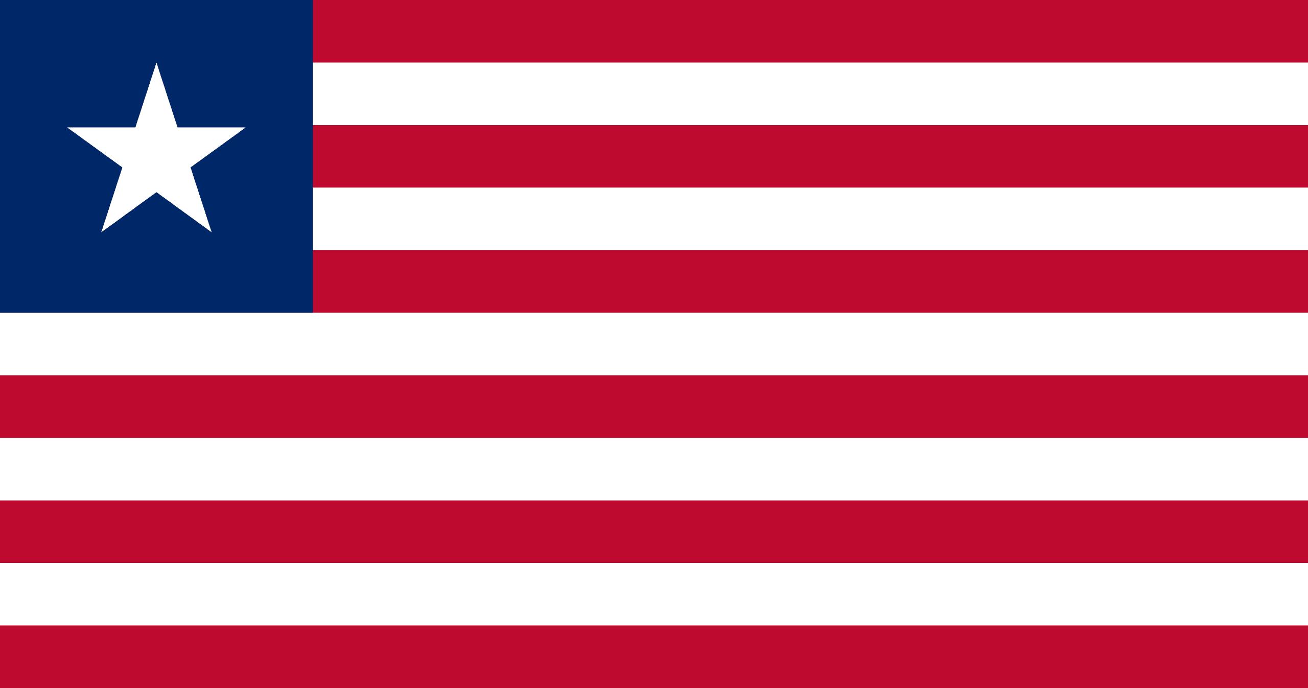 Liberya'nın Başkenti ve Para Birimi Nedir? Liberya'nın Bayrağı Nasıldır?