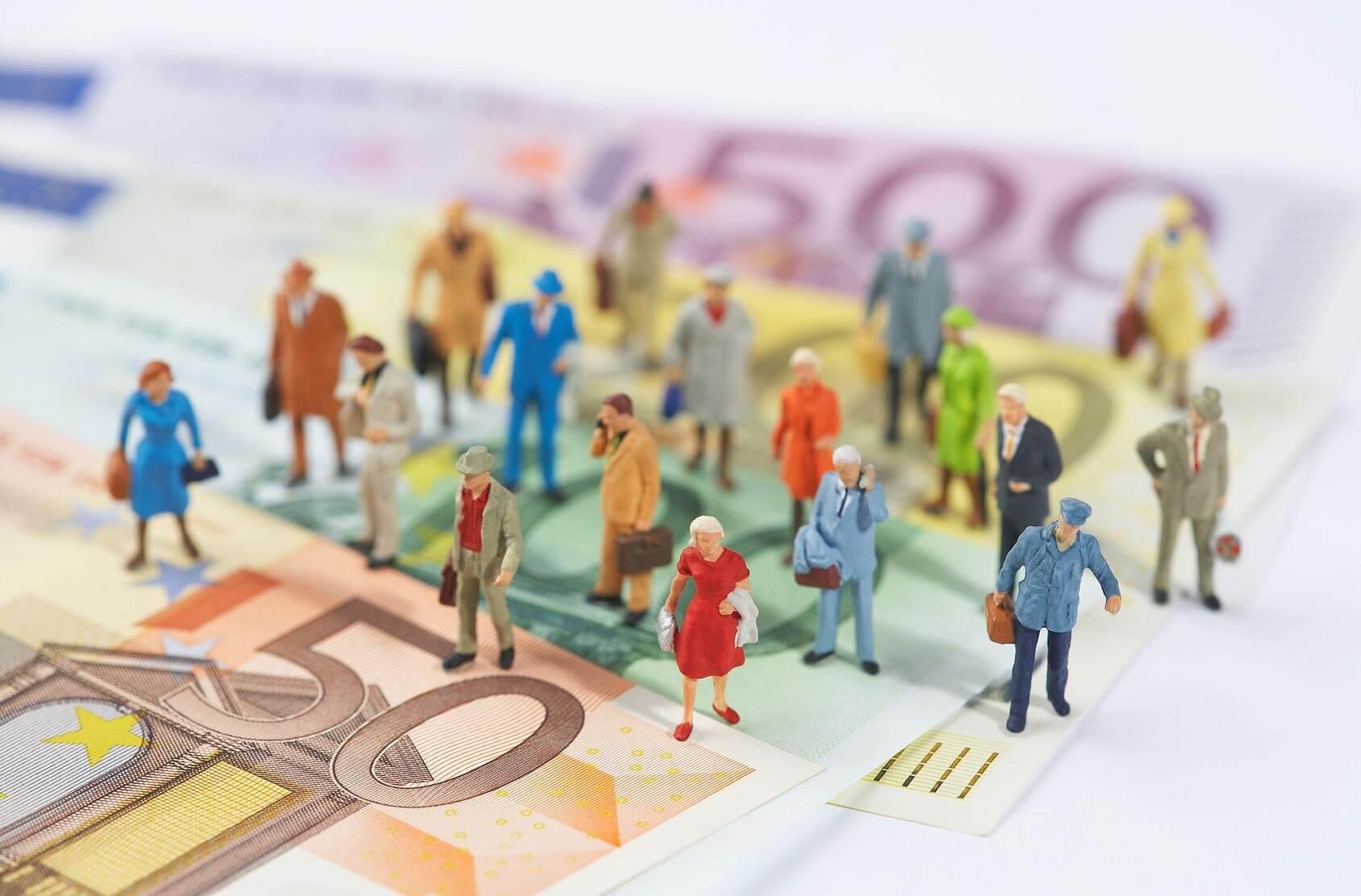 Makro ekonomi nedir? Makroekonomi ne demek?