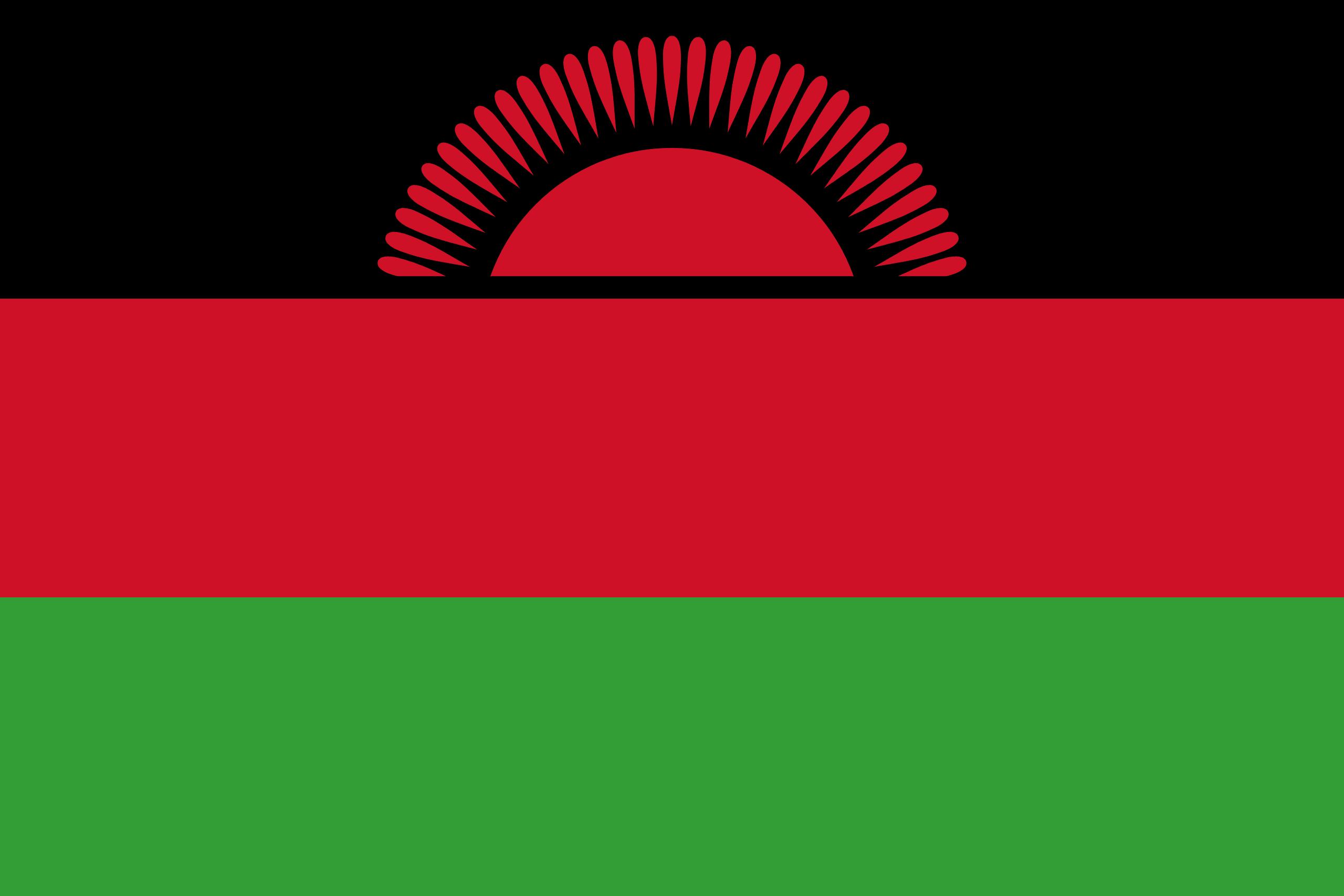 Malavi'nin Başkenti ve Para Birimi Nedir? Malavi'nin Bayrağı Nasıldır?