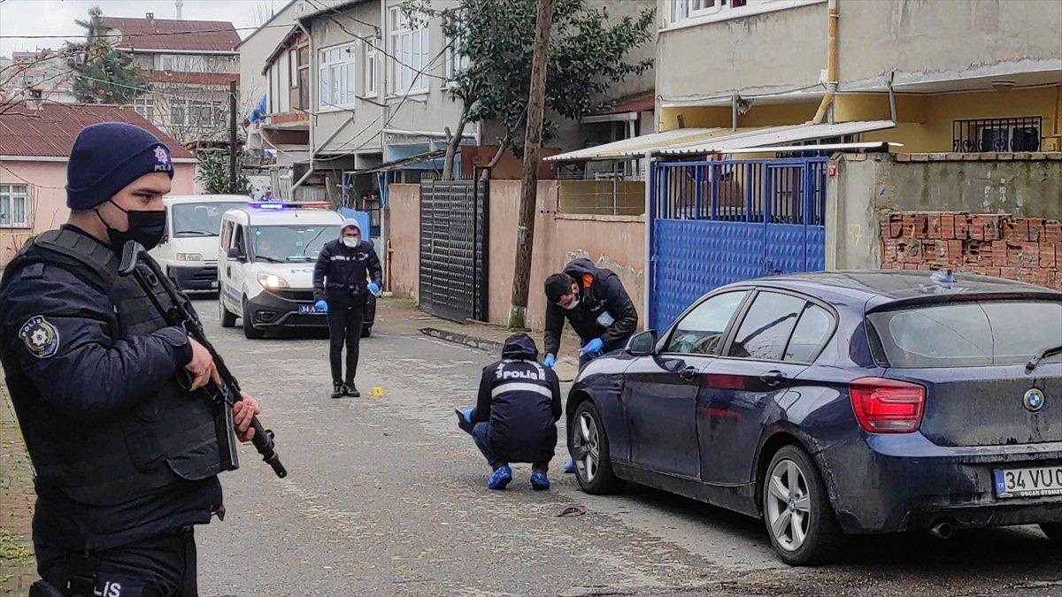 Miras yüzünden silahla saldırdı, yanlış kişiyi öldürdüğünü polislerden öğrendi
