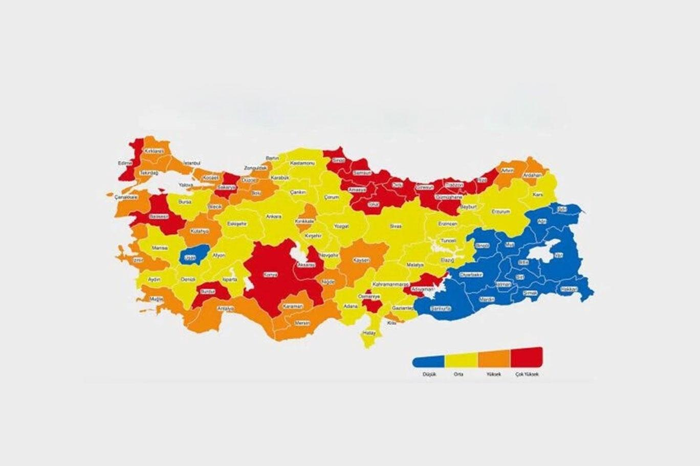 İstanbul Valisi Yerlikaya'dan flaş açıklama: İstanbul için hedefimiz mavi kategori