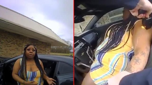 ABD polisinin siyahi kadını vurduğu kamera görüntüleri ortaya çıktı