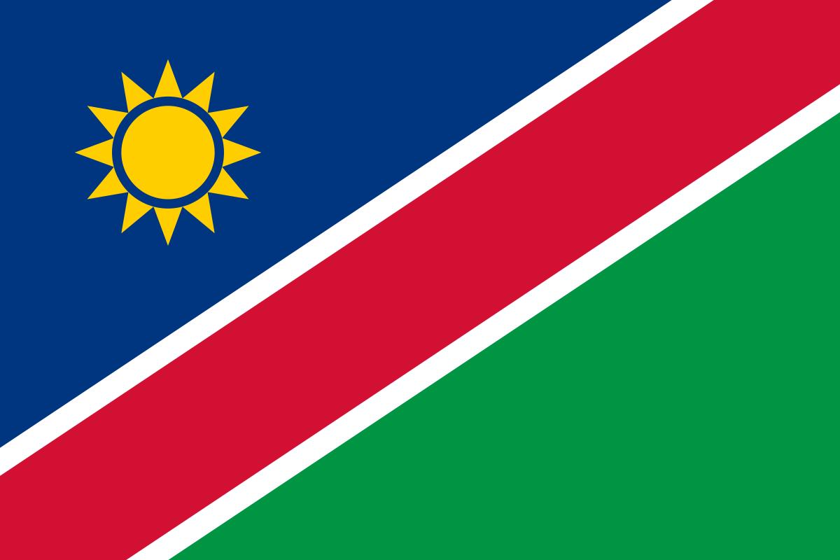 Namibya'nın Başkenti ve Para Birimi Nedir? Namibya'nın Bayrağı Nasıldır?