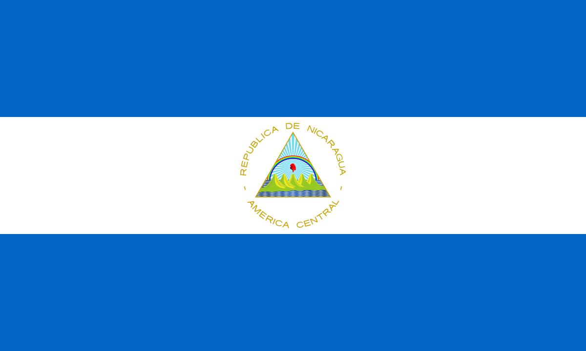 Nikaragua'nın Başkenti ve Para Birimi Nedir? Nikaragua'nın Bayrağı Nasıldır?
