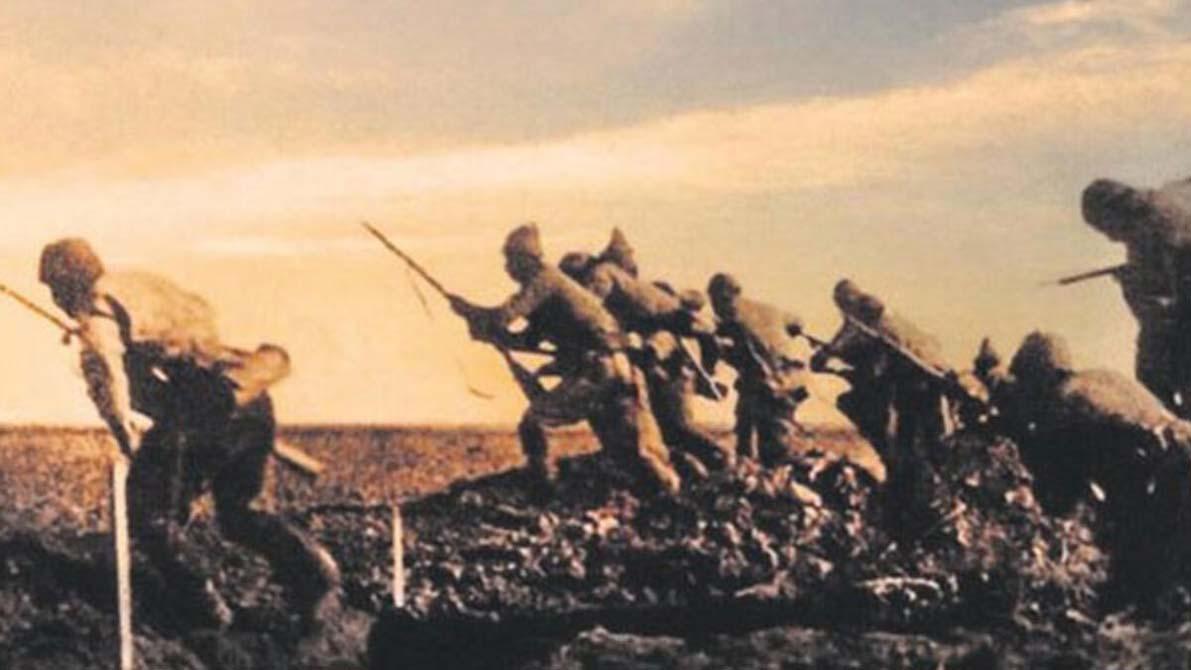 18 Mart Çanakkale Zaferi ve Şehitleri Anma Günü sözleri