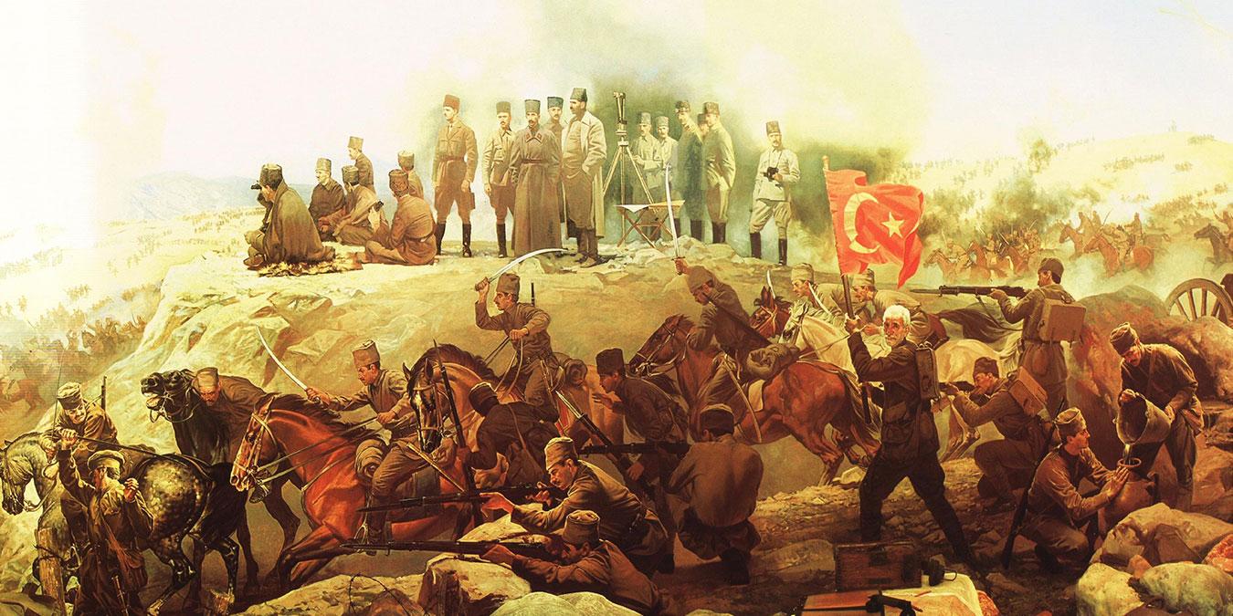 Çanakkale Zaferi'nin sonuçları nelerdir? Çanakkale Savaşı'nın sonuçları maddeler halinde