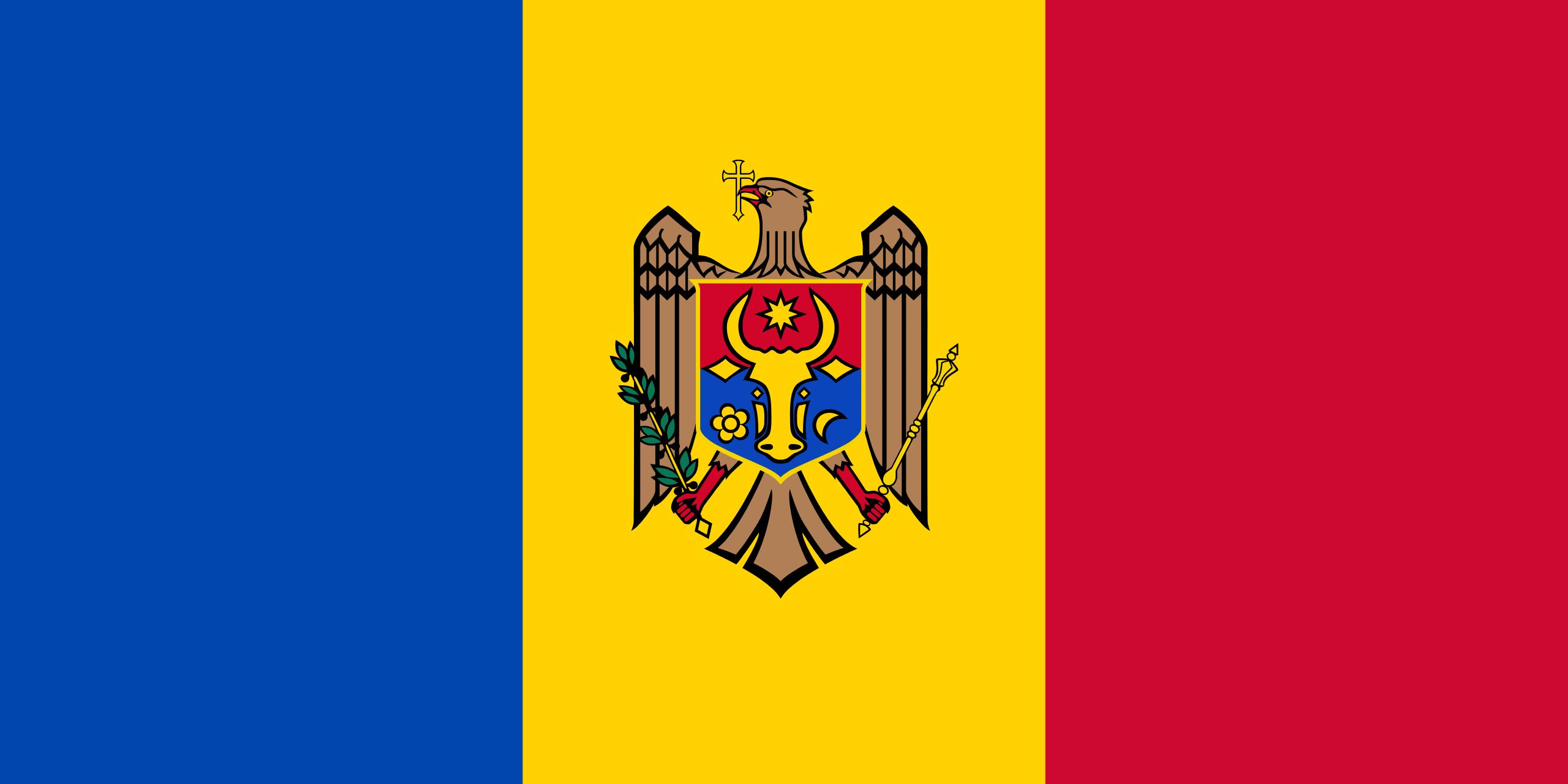 Moldova'nın Başkenti ve Para Birimi Nedir? Moldova'nın Bayrağı Nasıldır?