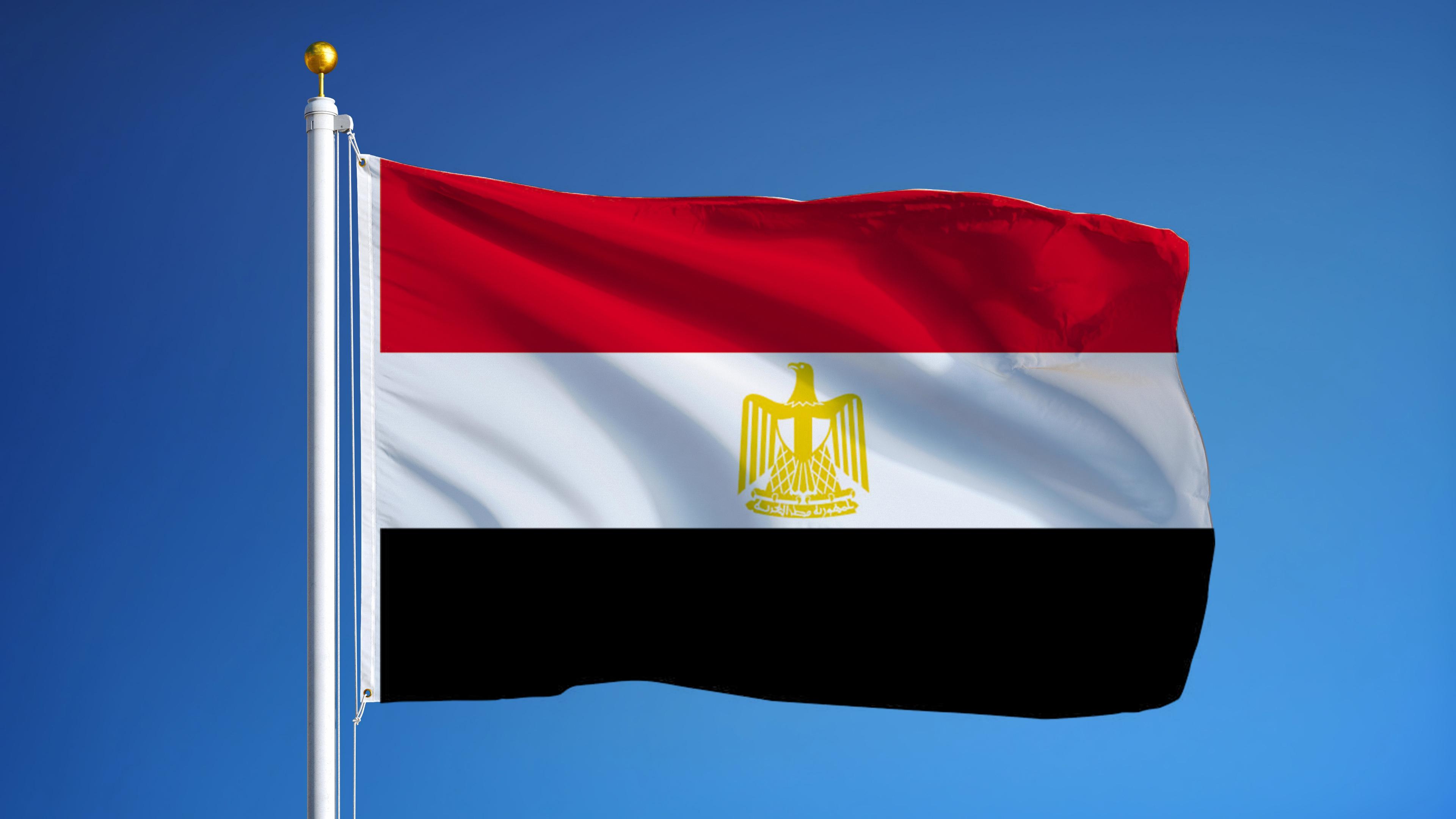 Mısır'ın Başkenti ve Para Birimi Nedir? Mısır'ın Bayrağı Nasıldır?