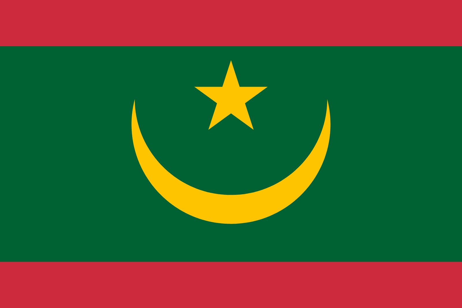 Moritanya'nın Başkenti ve Para Birimi Nedir? Moritanya'nın Bayrağı Nasıldır?