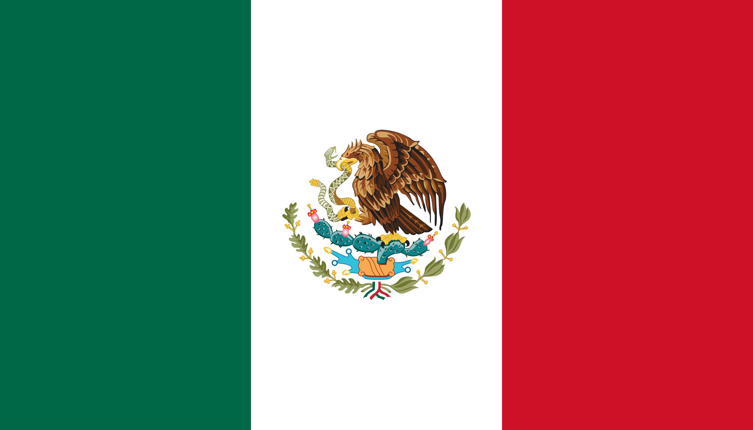 Meksika'nın Başkenti ve Para Birimi Nedir? Meksika'nın Bayrağı Nasıldır?