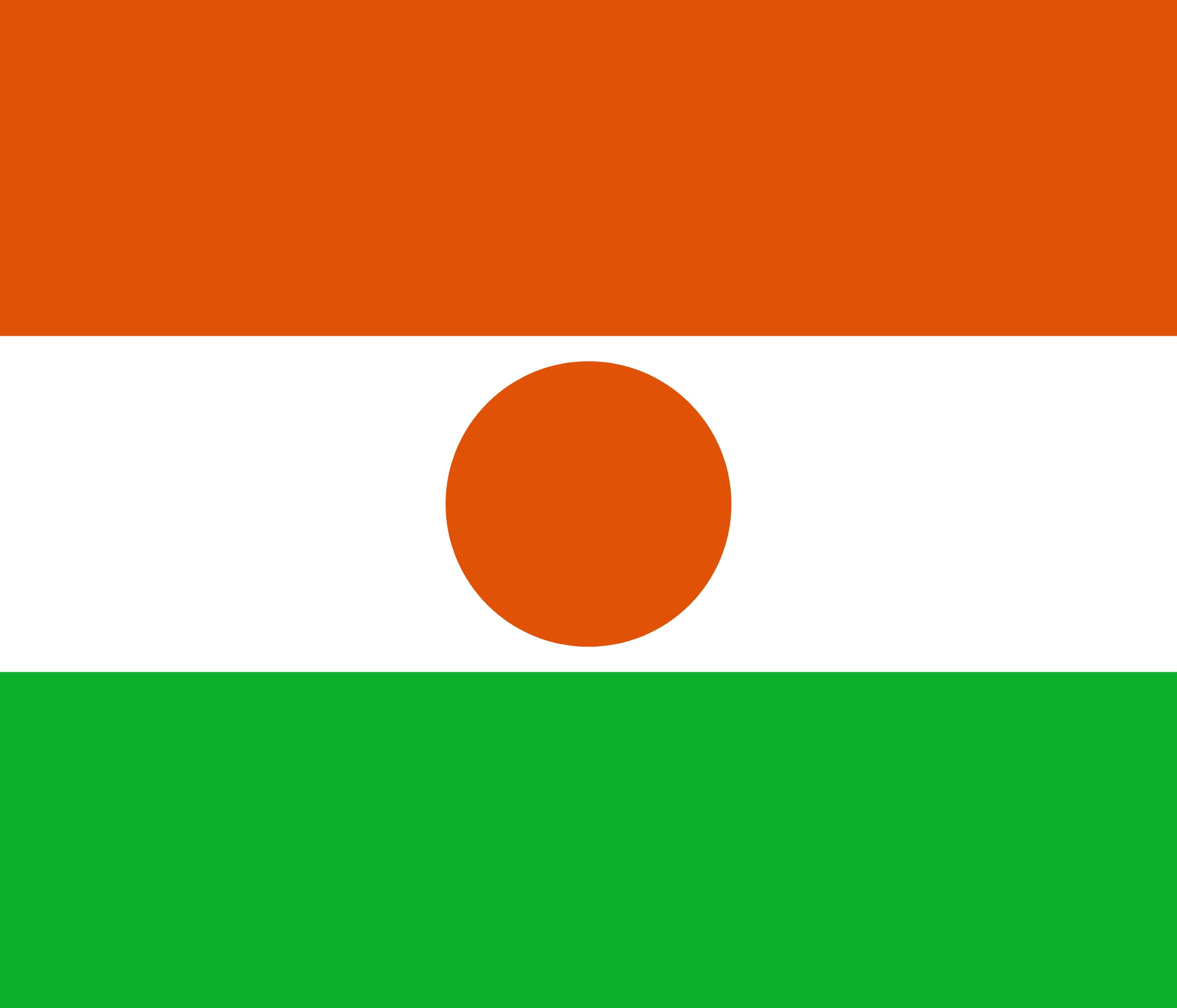 Nijer'in Başkenti ve Para Birimi Nedir? Nijer'in Bayrağı Nasıldır?