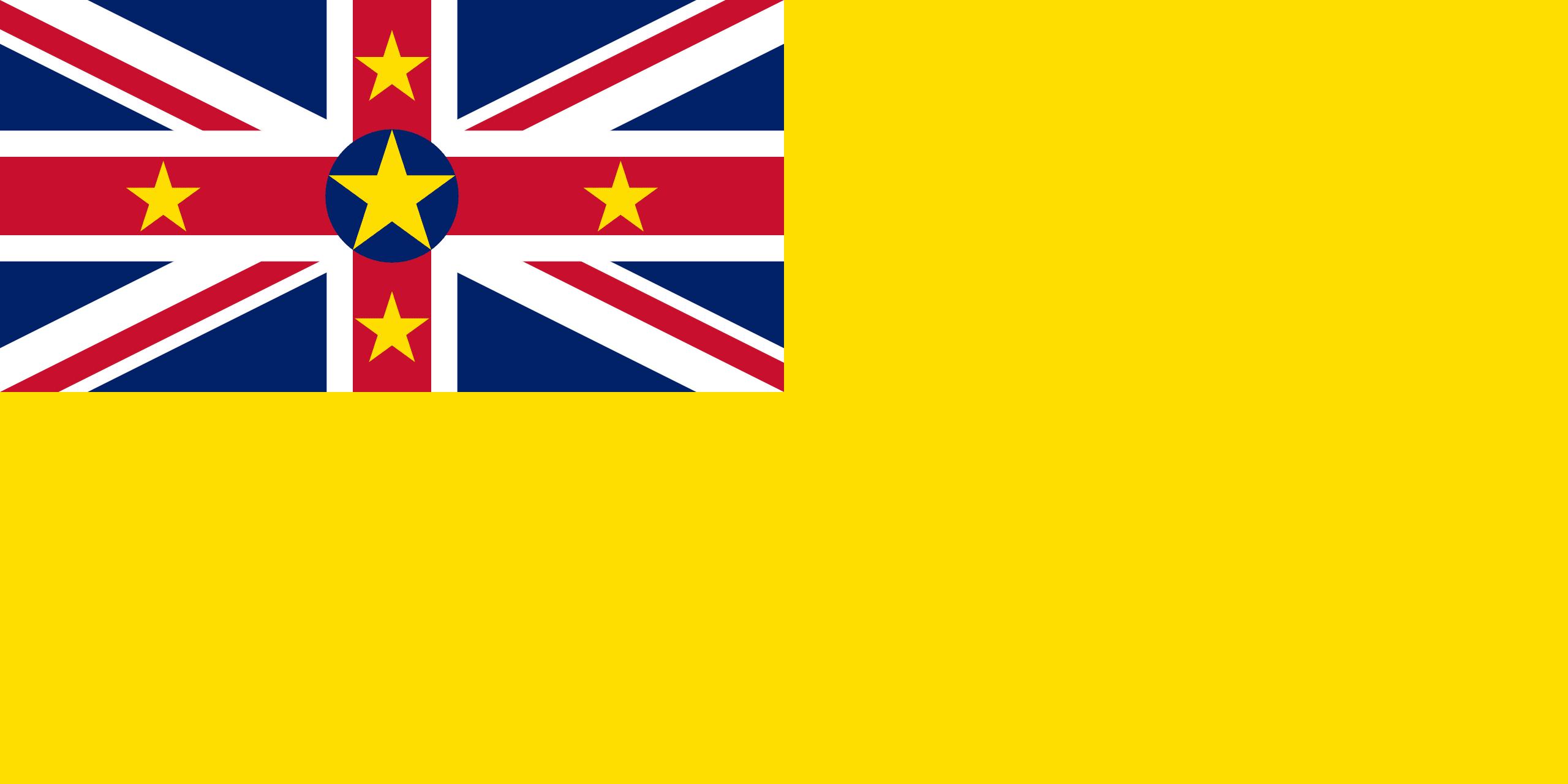Niue'nin Başkenti ve Para Birimi Nedir? Niue'nin Bayrağı Nasıldır?
