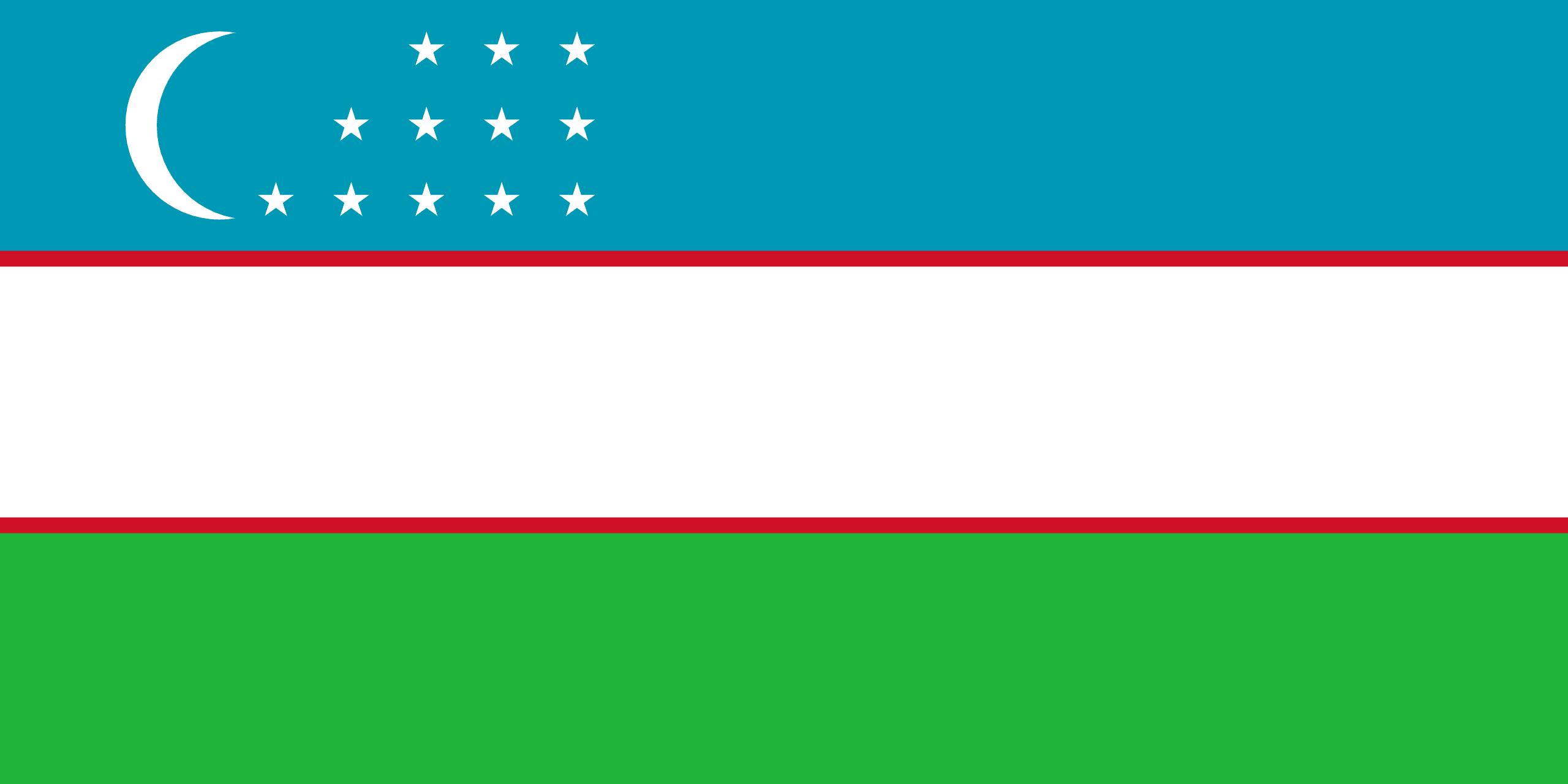 Özbekistan'ın Başkenti ve Para Birimi Nedir? Özbekistan'ın Bayrağı Nasıldır?