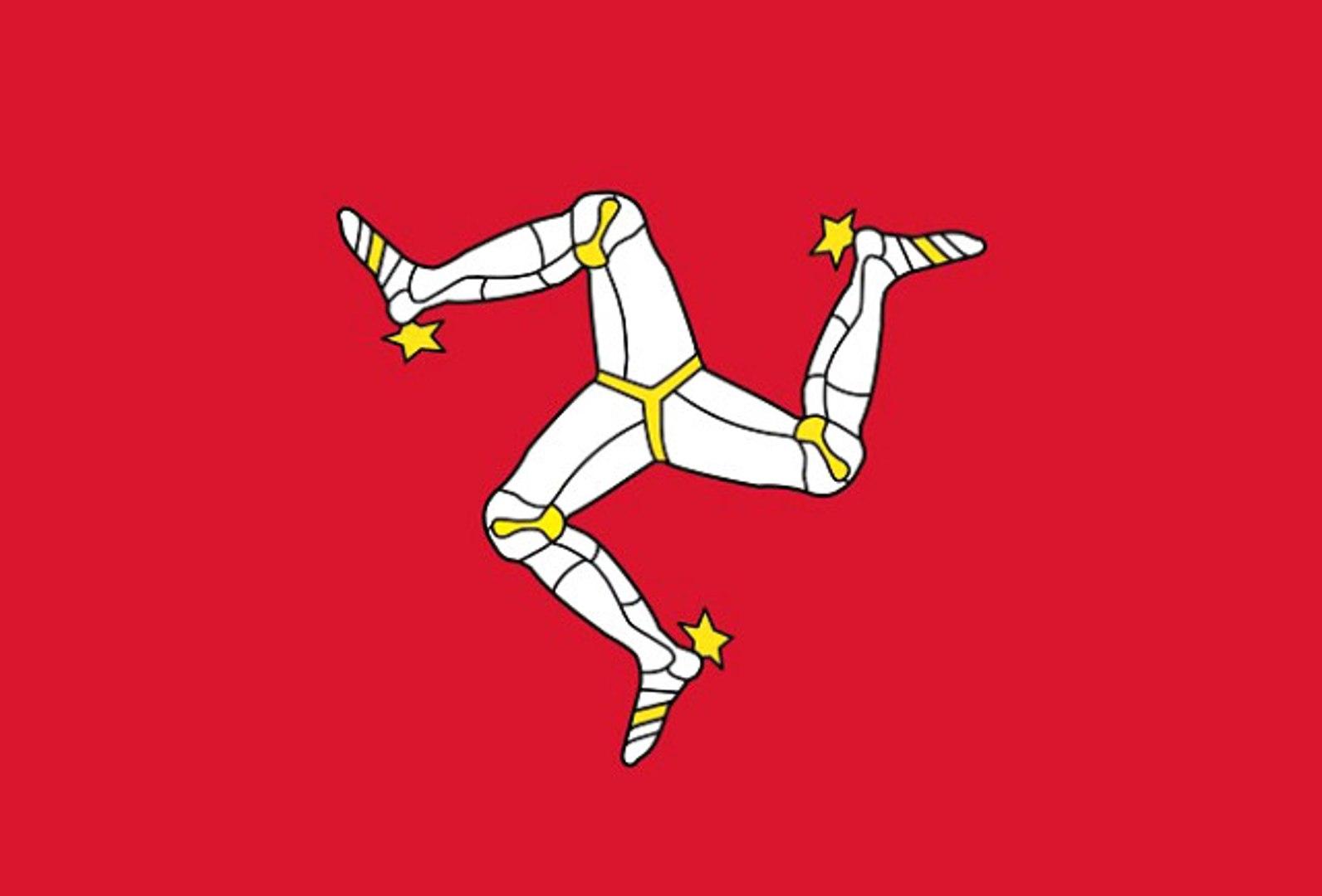 Man Adası'nın Başkenti ve Para Birimi Nedir? Man Adası'nın Bayrağı Nasıldır?