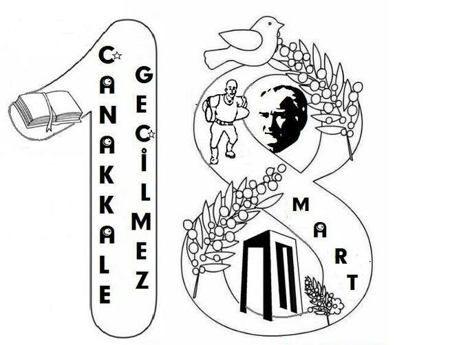 18 Mart ile ilgili şiir okul öncesi 2021