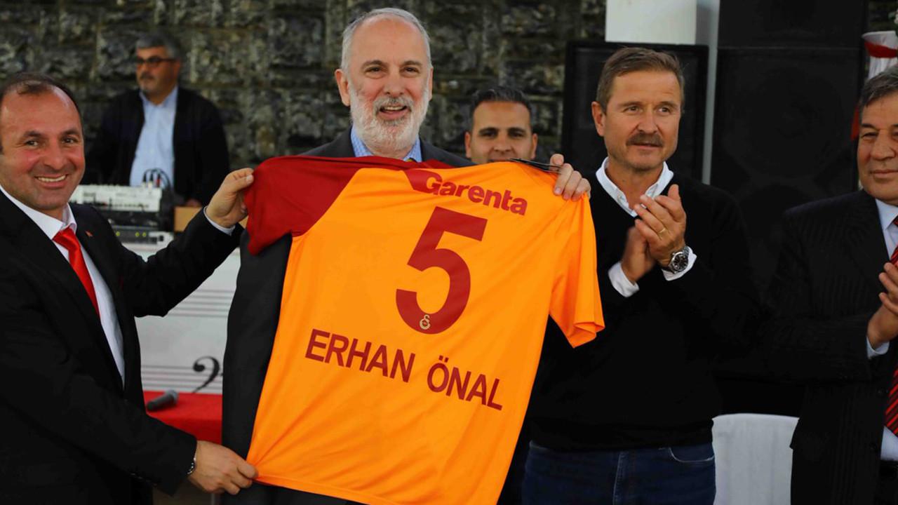 Son dakika | Galatasaray ve Milli Takımın efsane futbolcusu Erhan Önal hayatını kaybetti