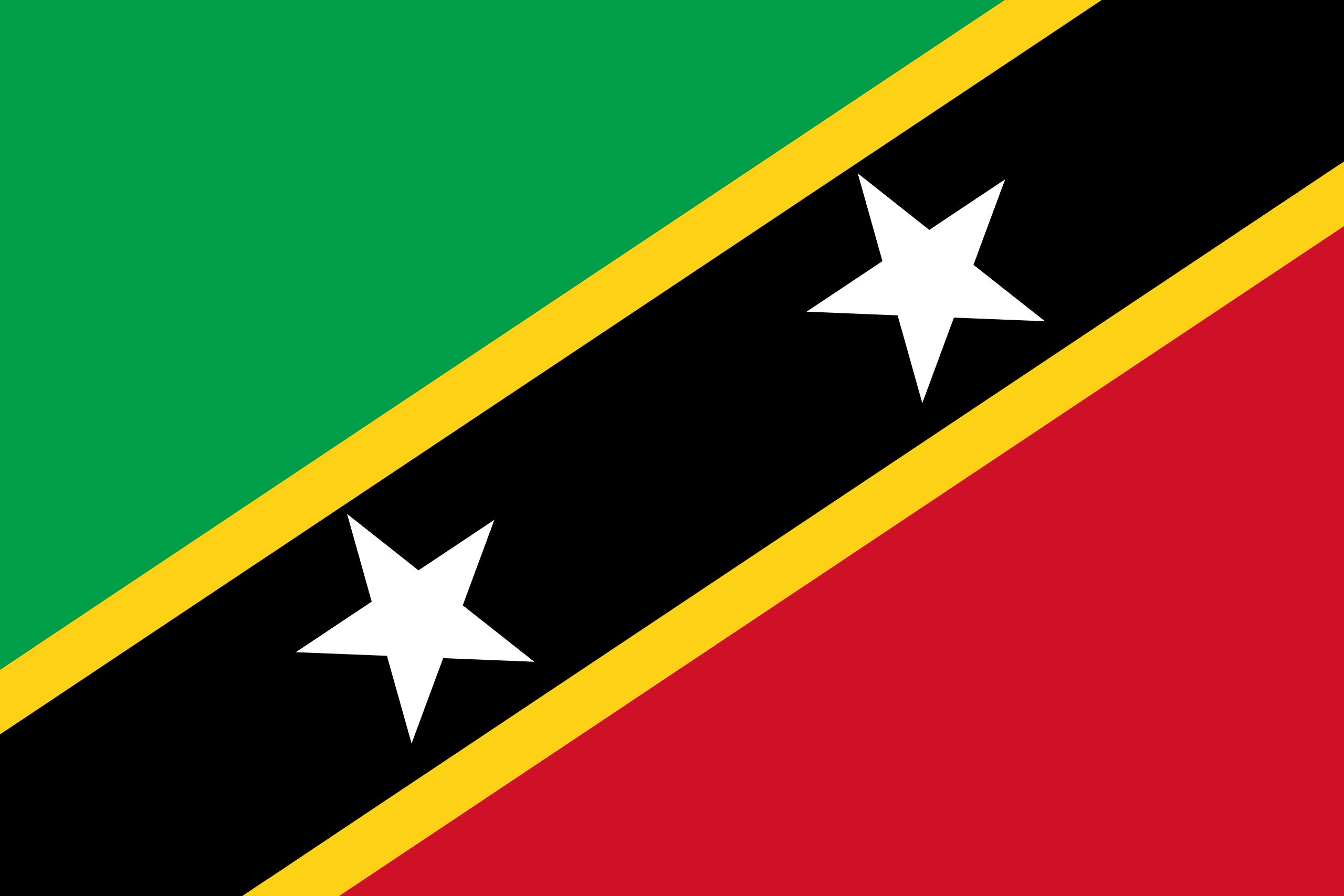Saint Kitts ve Nevis'in Başkenti ve Para Birimi Nedir? Saint Kitts ve Nevis'in Bayrağı Nasıldır?