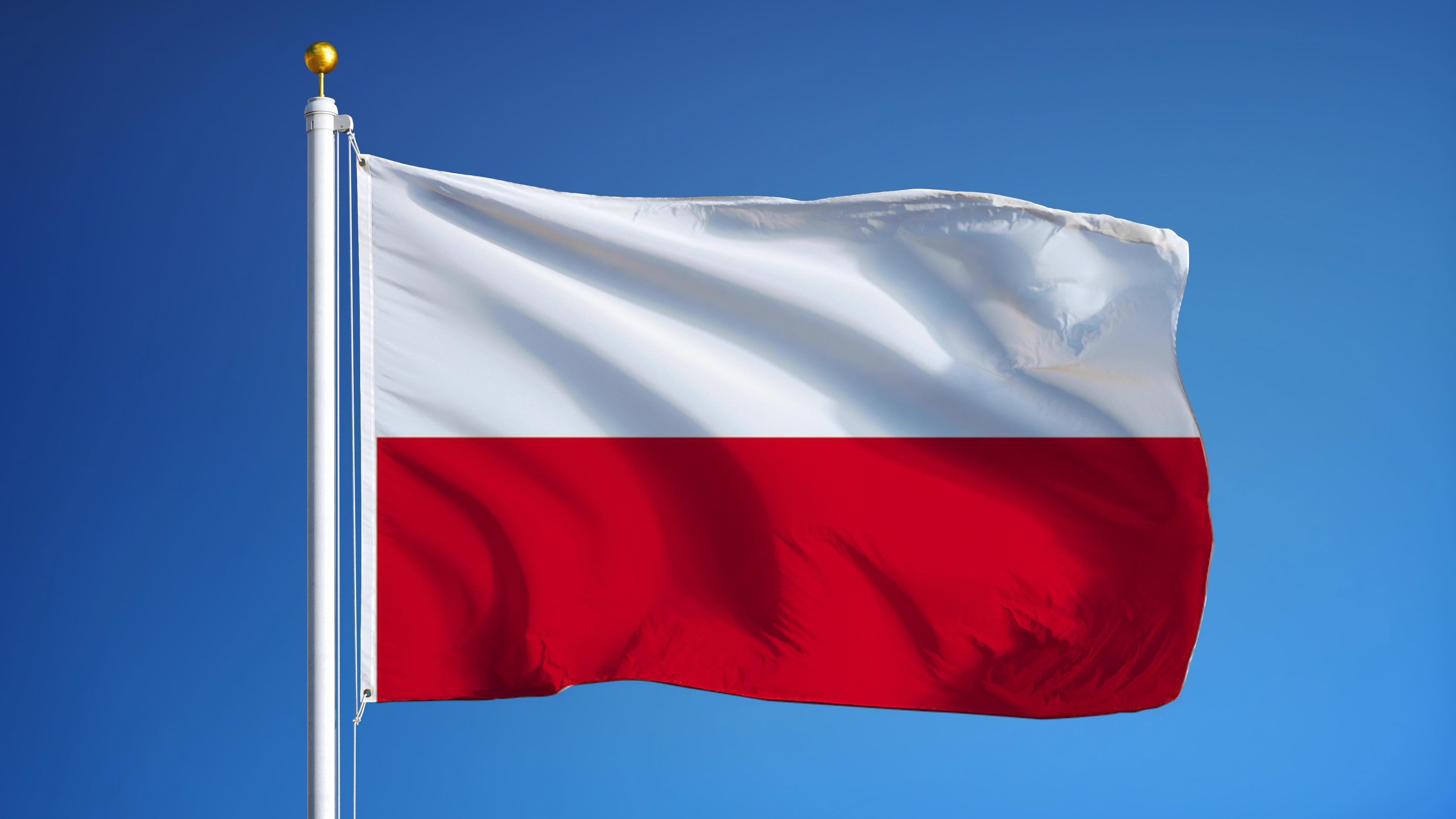 Polonya'nın Başkenti ve Para Birimi Nedir? Polonya'nın Bayrağı Nasıldır?