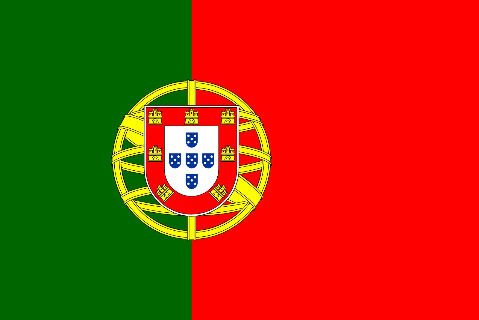 Portekiz'in Başkenti ve Para Birimi Nedir? Portekiz'in Bayrağı Nasıldır?