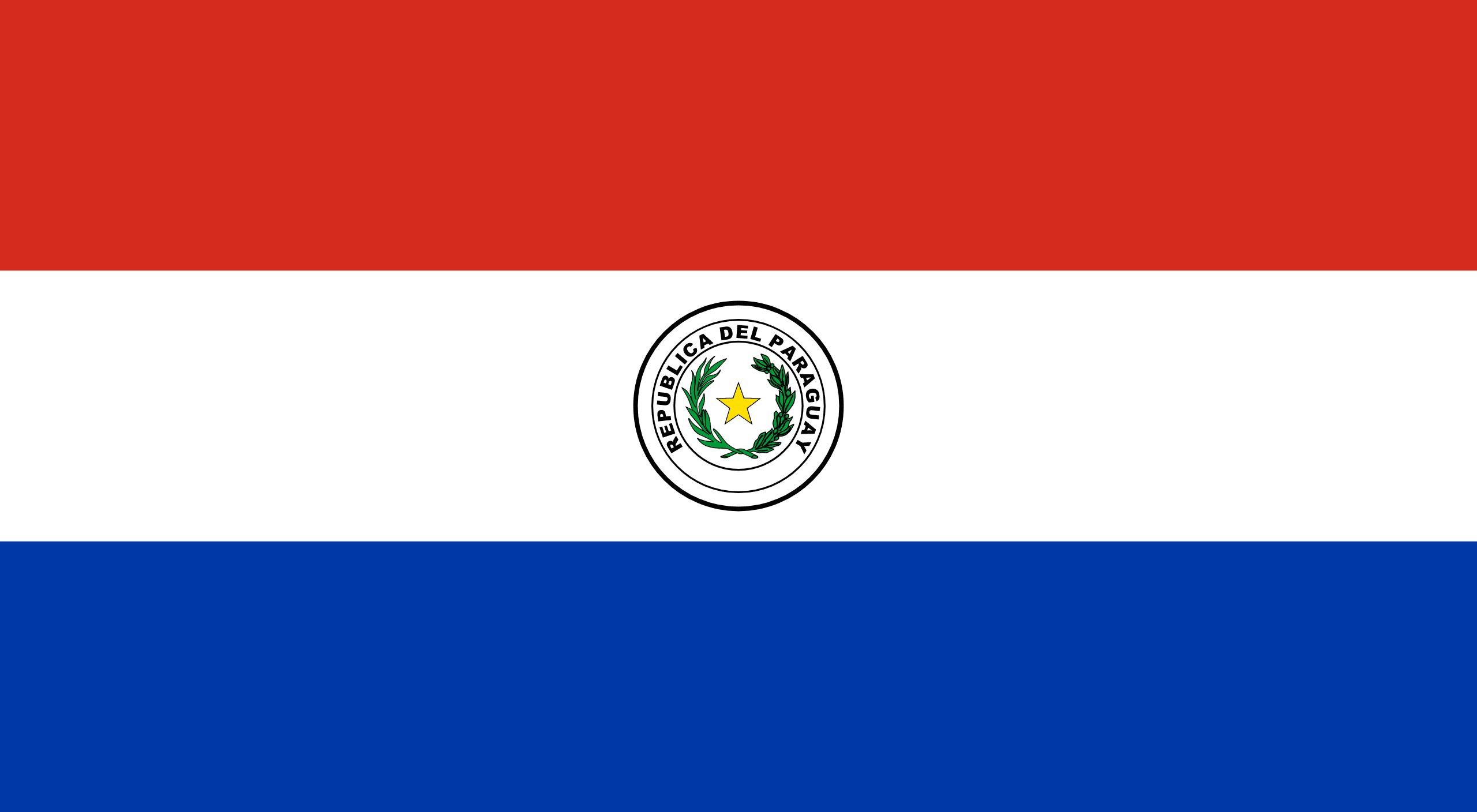 Paraguay'ın Başkenti ve Para Birimi Nedir? Paraguay'ın Bayrağı Nasıldır?