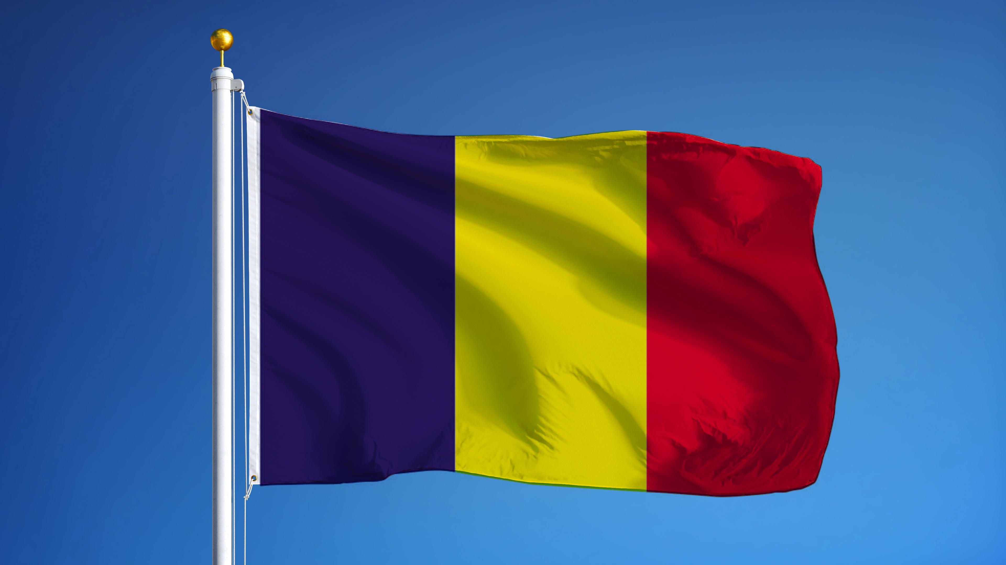 Romanya'nın Başkenti ve Para Birimi Nedir? Romanya'nın Bayrağı Nasıldır?