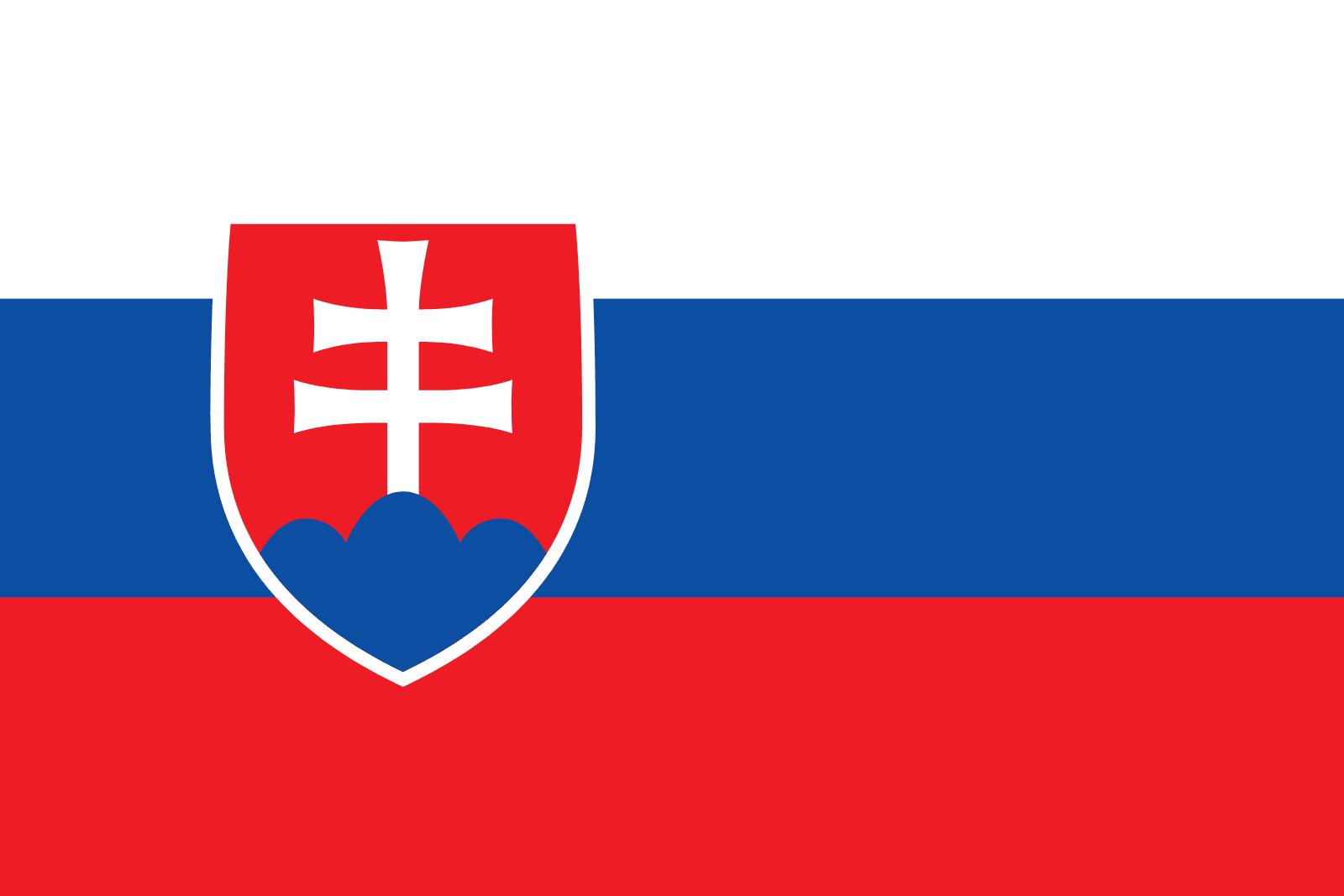 Slovakya'nın Başkenti ve Para Birimi Nedir? Slovakya'nın Bayrağı Nasıldır?
