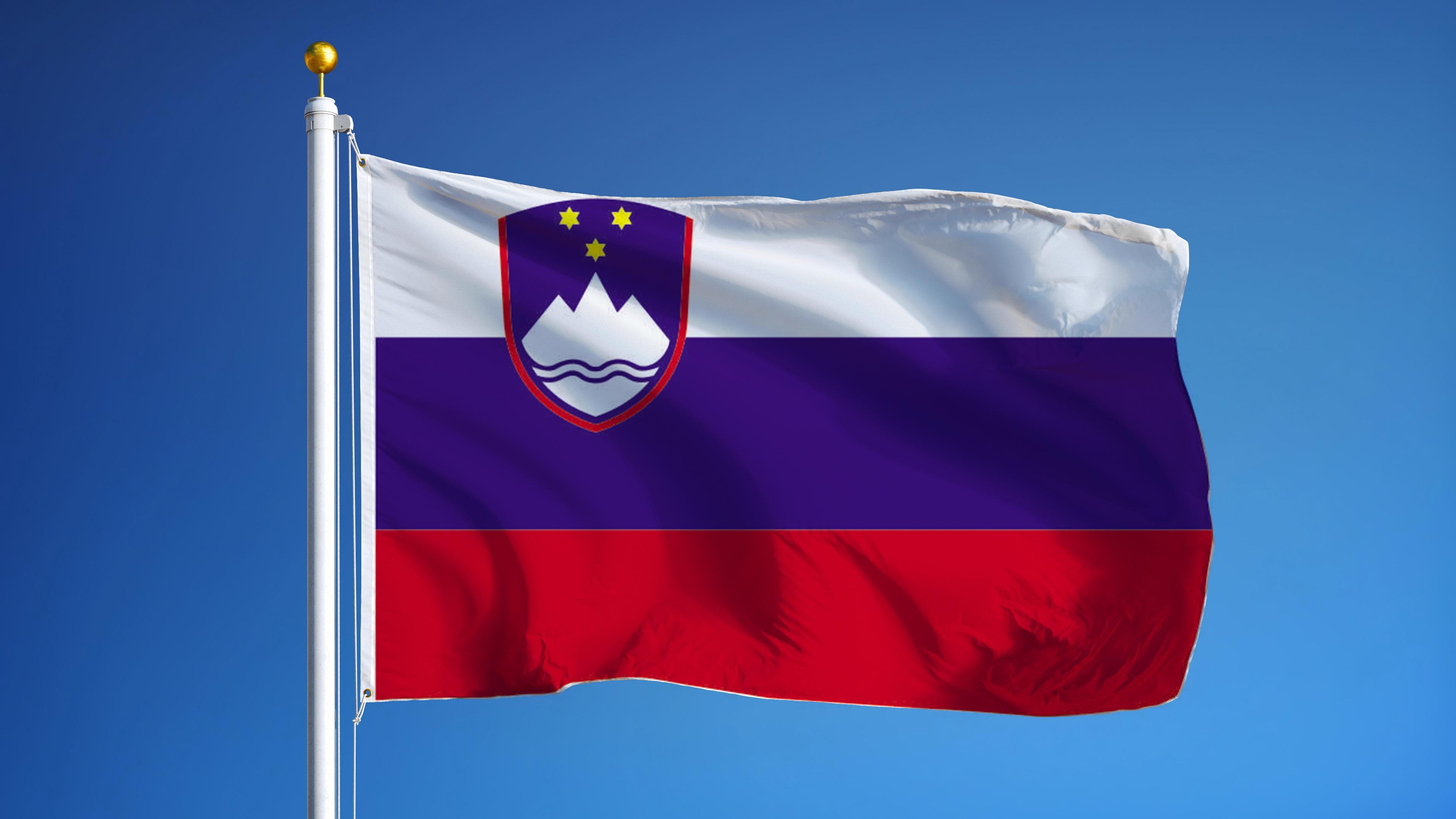 Slovenya'nın Başkenti ve Para Birimi Nedir? Slovenya'nın Bayrağı Nasıldır?