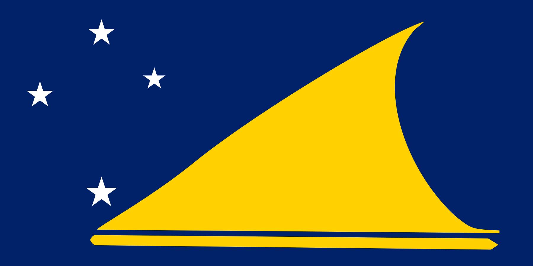 Tokelau'nun Başkenti ve Para Birimi Nedir? Tokelau'nun Bayrağı Nasıldır?
