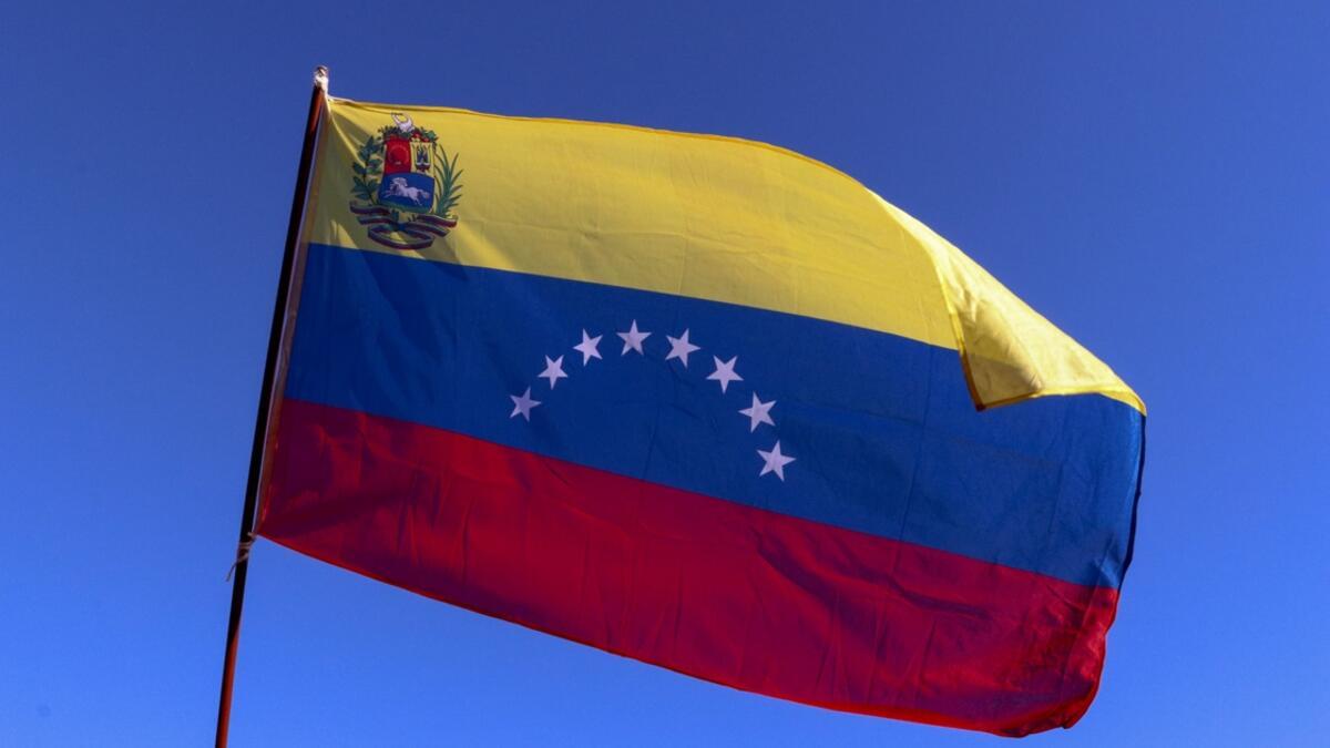 Venezuela'nın Başkenti ve Para Birimi Nedir? Venezuela'nın Bayrağı Nasıldır?